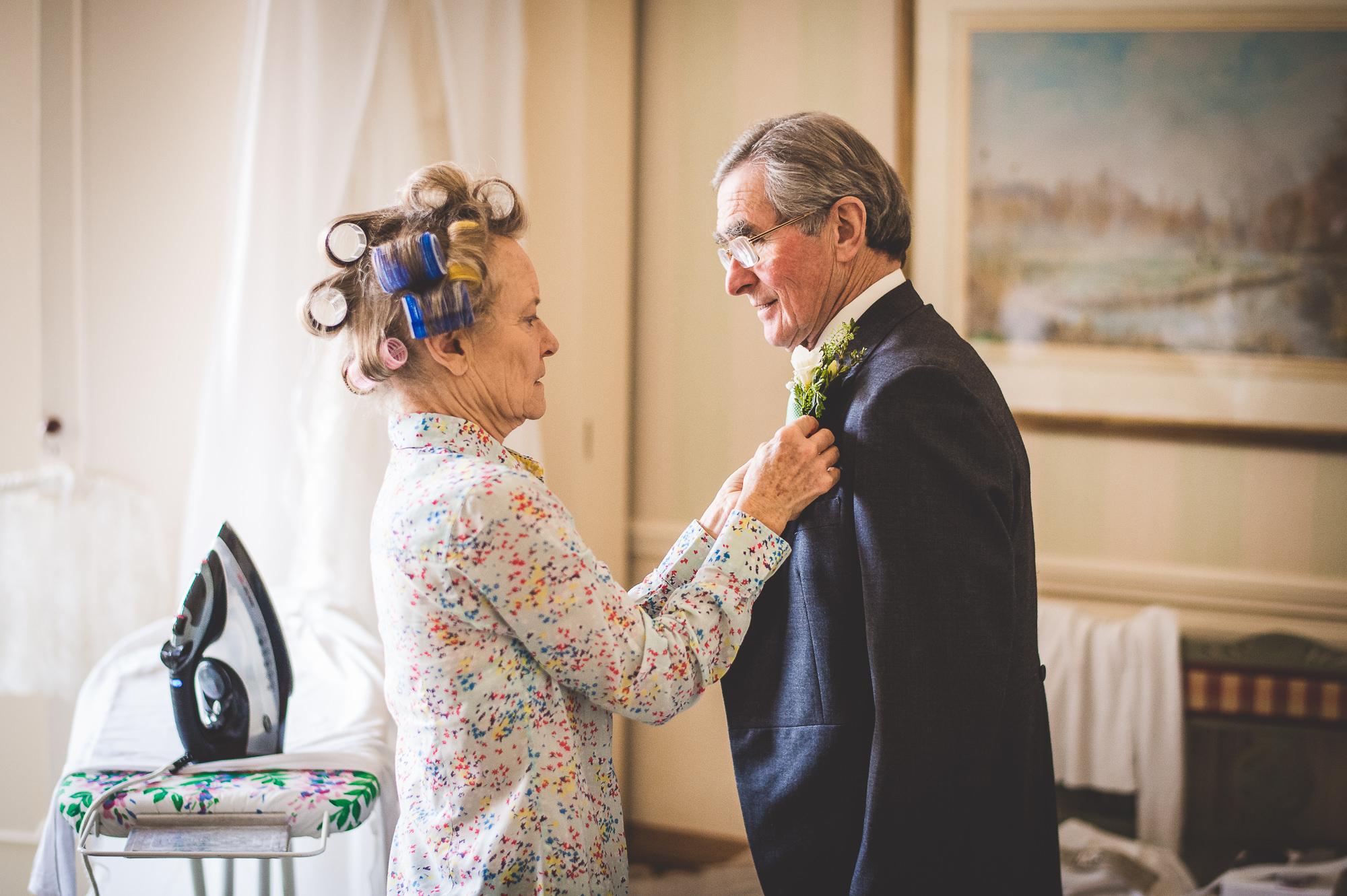 Garden Tipi Wedding | Tobina & Franny Tobina Blog 020