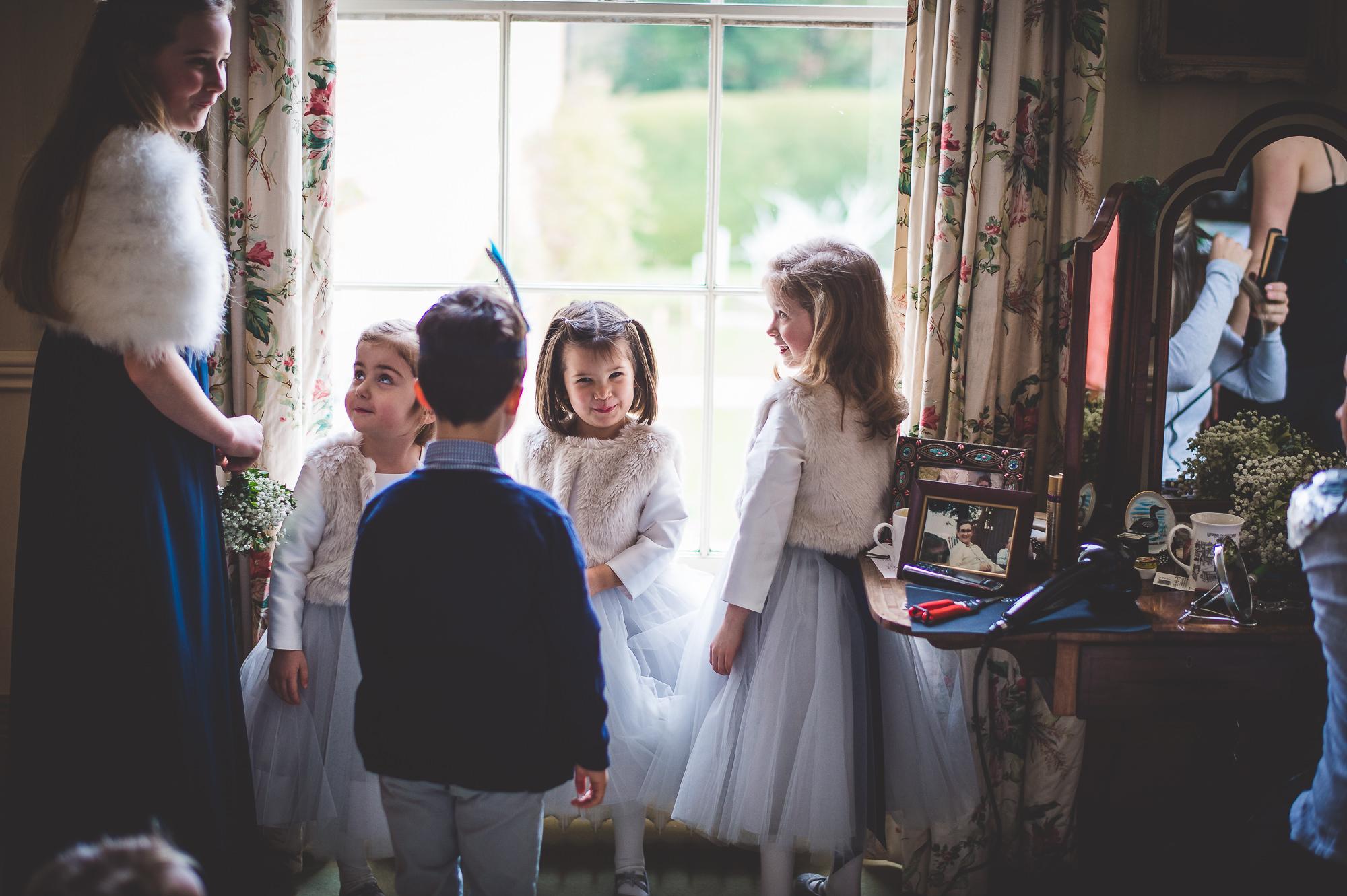 Garden Tipi Wedding | Tobina & Franny Tobina Blog 023