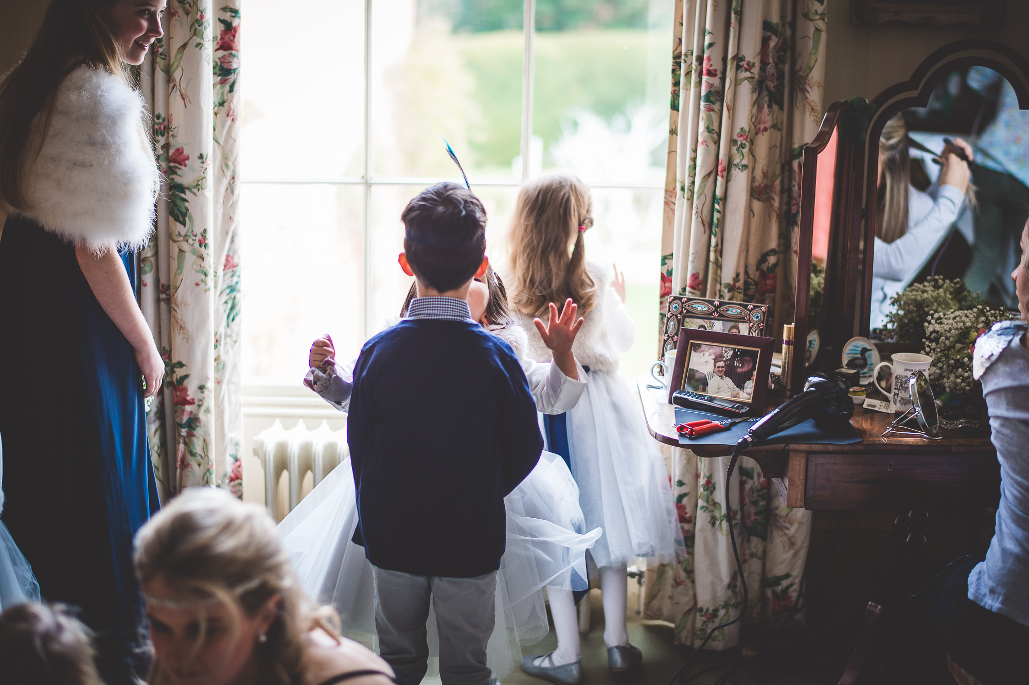 Garden Tipi Wedding | Tobina & Franny Tobina Blog 024