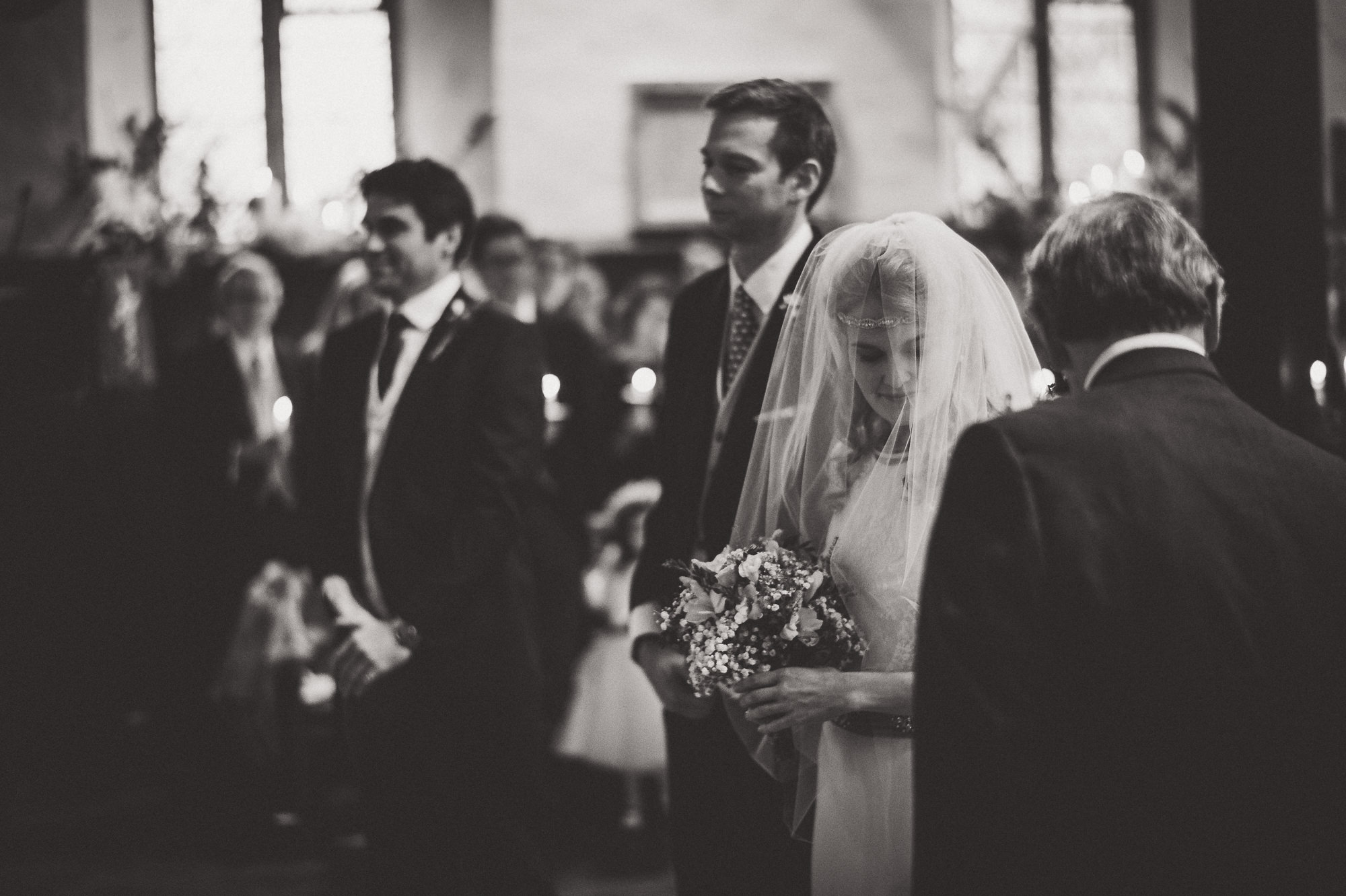 Garden Tipi Wedding | Tobina & Franny Tobina Blog 035