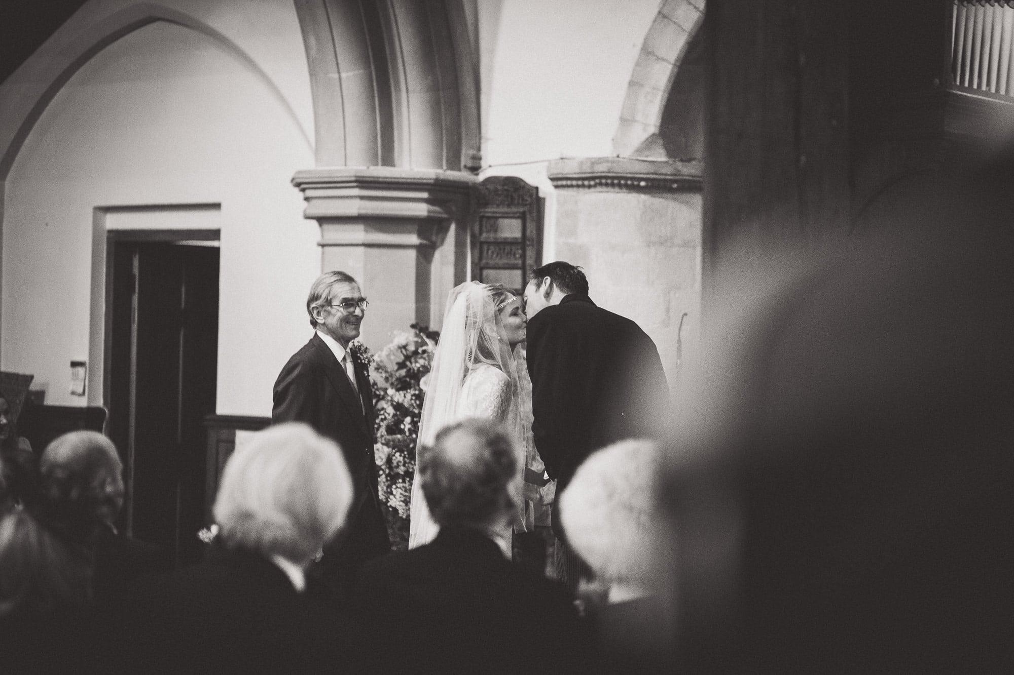 Garden Tipi Wedding | Tobina & Franny Tobina Blog 037