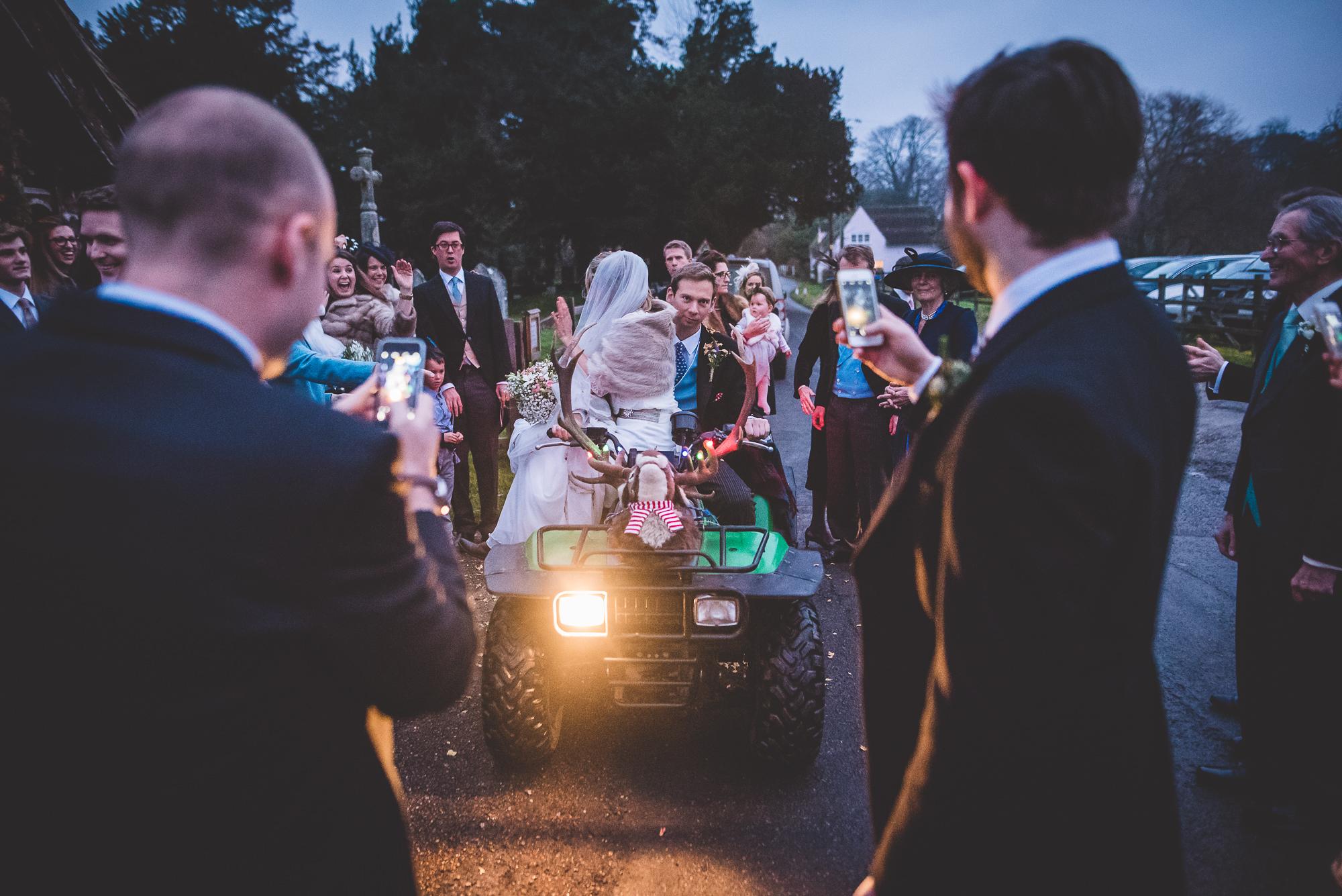 Garden Tipi Wedding | Tobina & Franny Tobina Blog 045