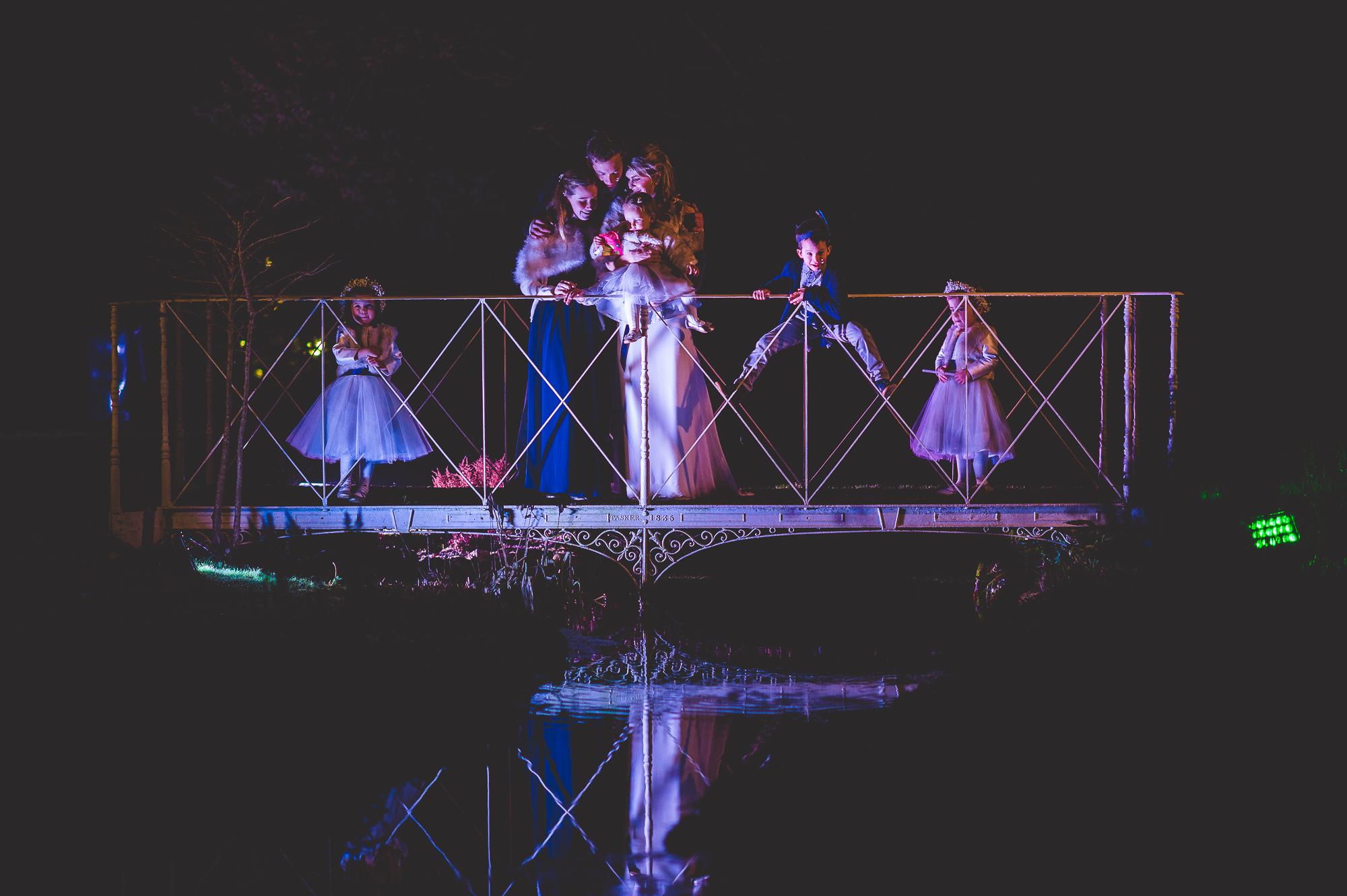 Garden Tipi Wedding | Tobina & Franny Tobina Blog 048