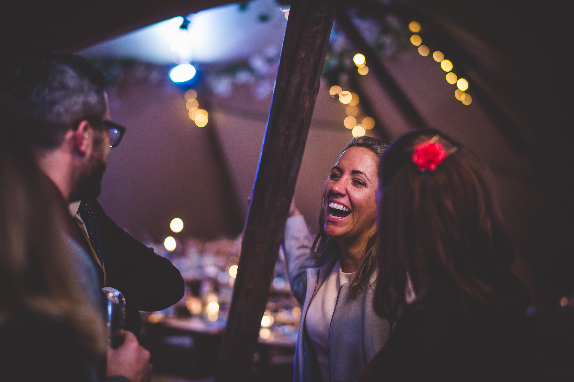 Garden Tipi Wedding | Tobina & Franny Tobina Blog 055