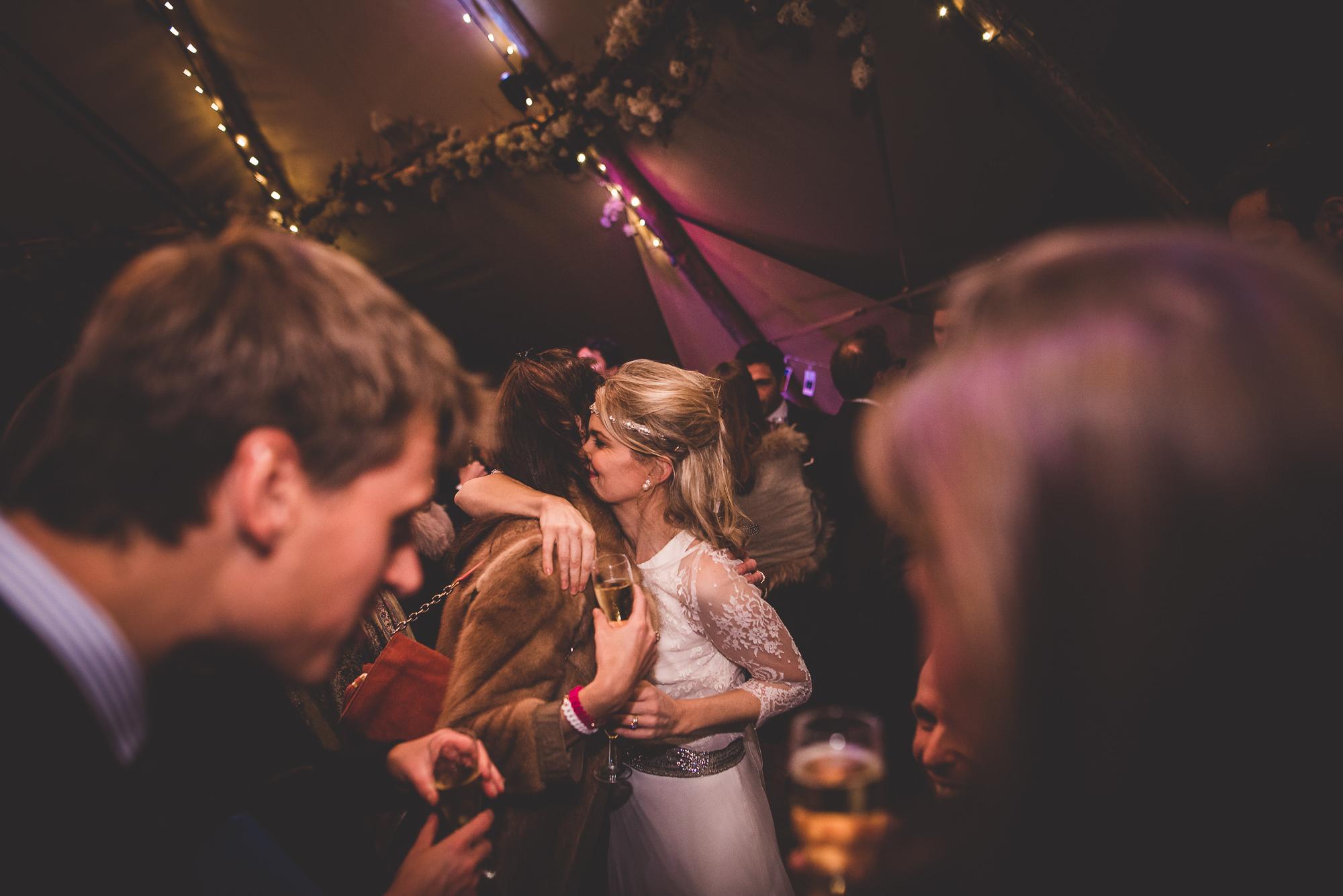 Garden Tipi Wedding | Tobina & Franny Tobina Blog 060