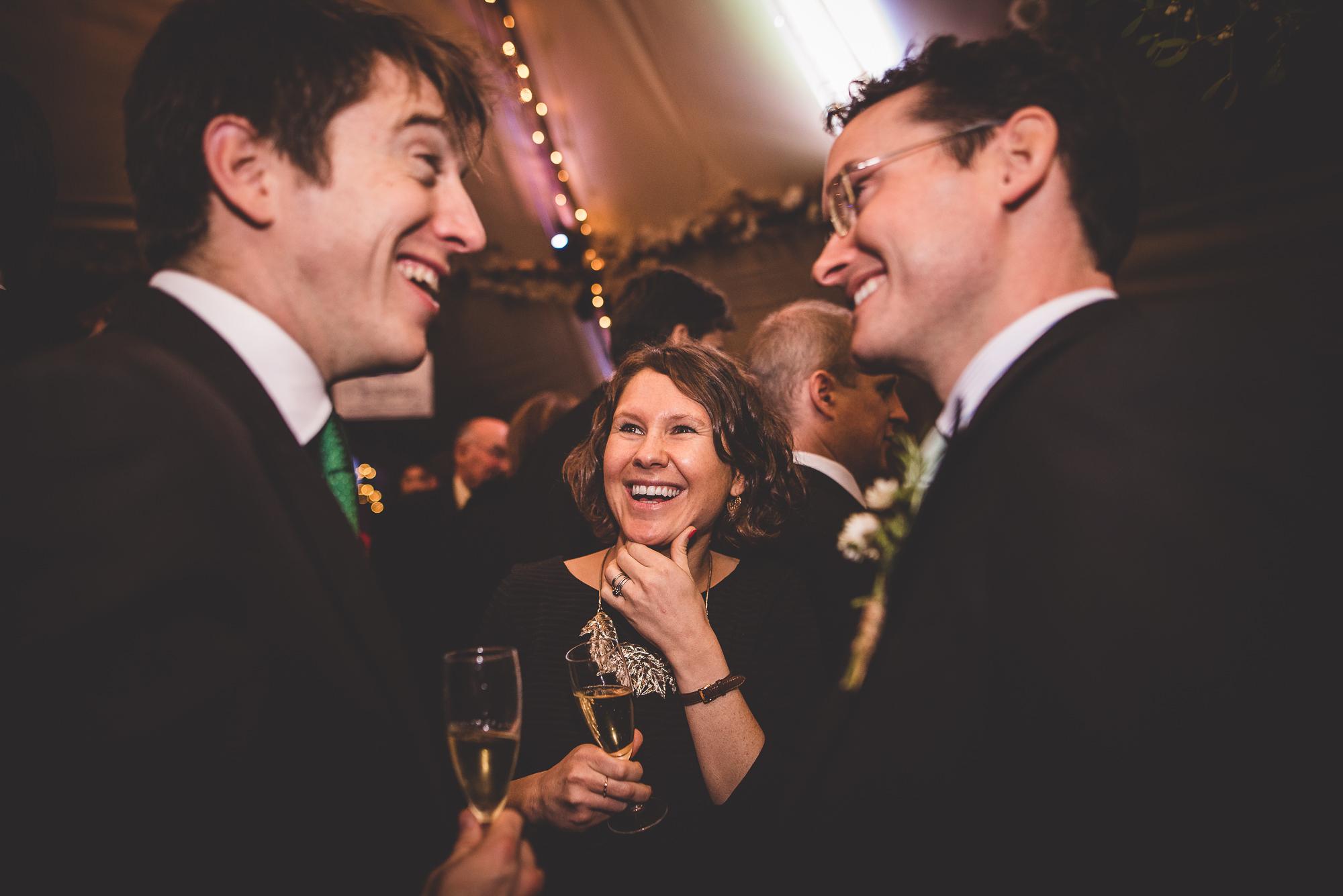 Garden Tipi Wedding | Tobina & Franny Tobina Blog 062
