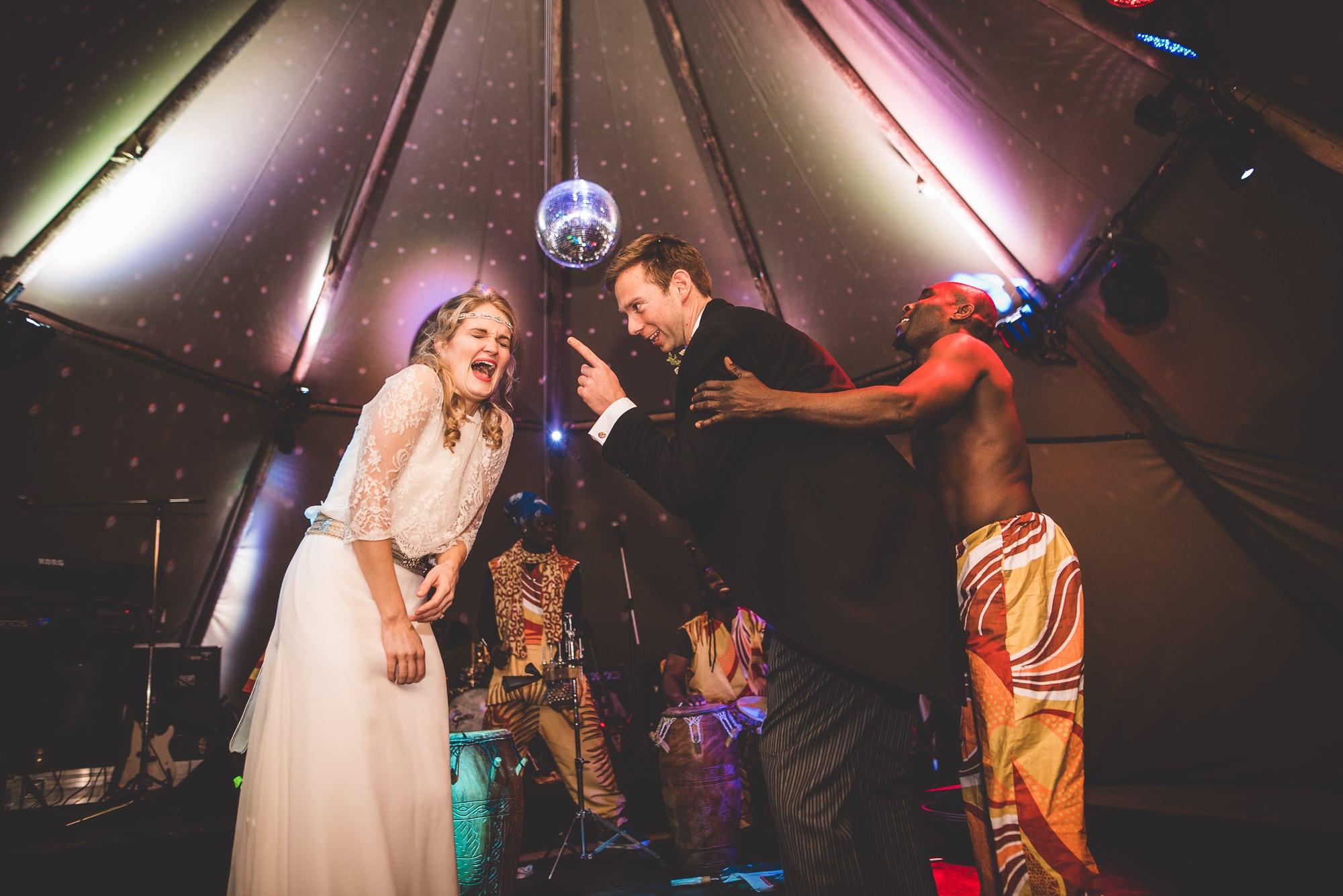 Garden Tipi Wedding | Tobina & Franny Tobina Blog 070