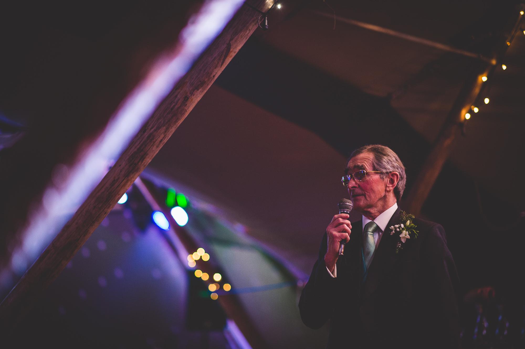 Garden Tipi Wedding | Tobina & Franny Tobina Blog 074