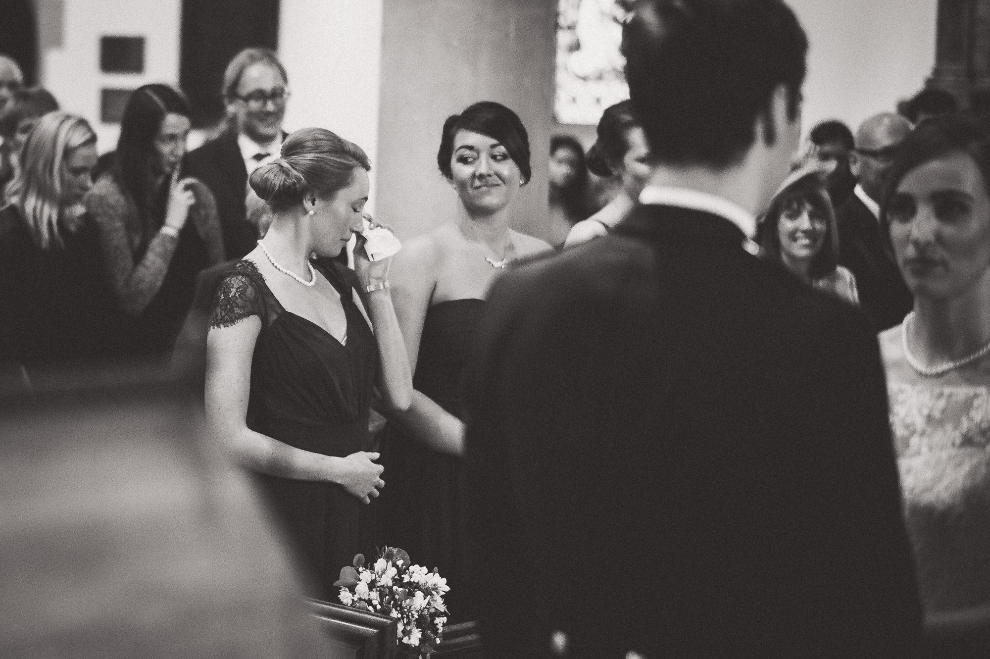 Hampton Court House Wedding Photography | Hannah & Ed HE104