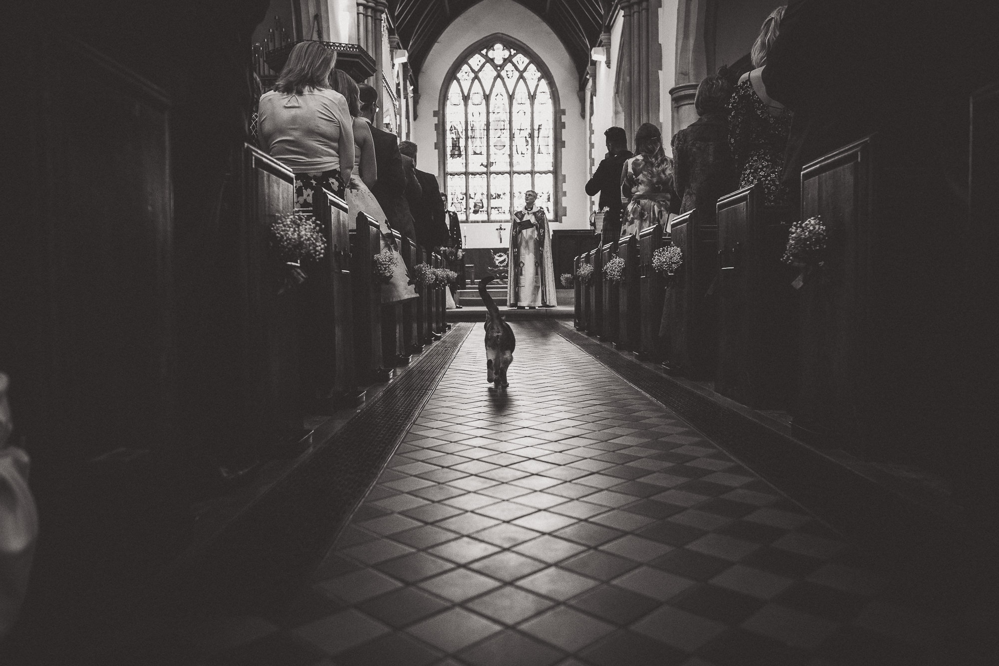 Hampton Court House Wedding Photography | Hannah & Ed HE118