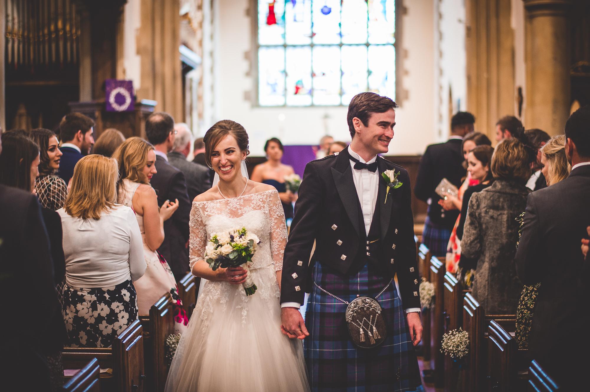 Hampton Court House Wedding Photography | Hannah & Ed HE120