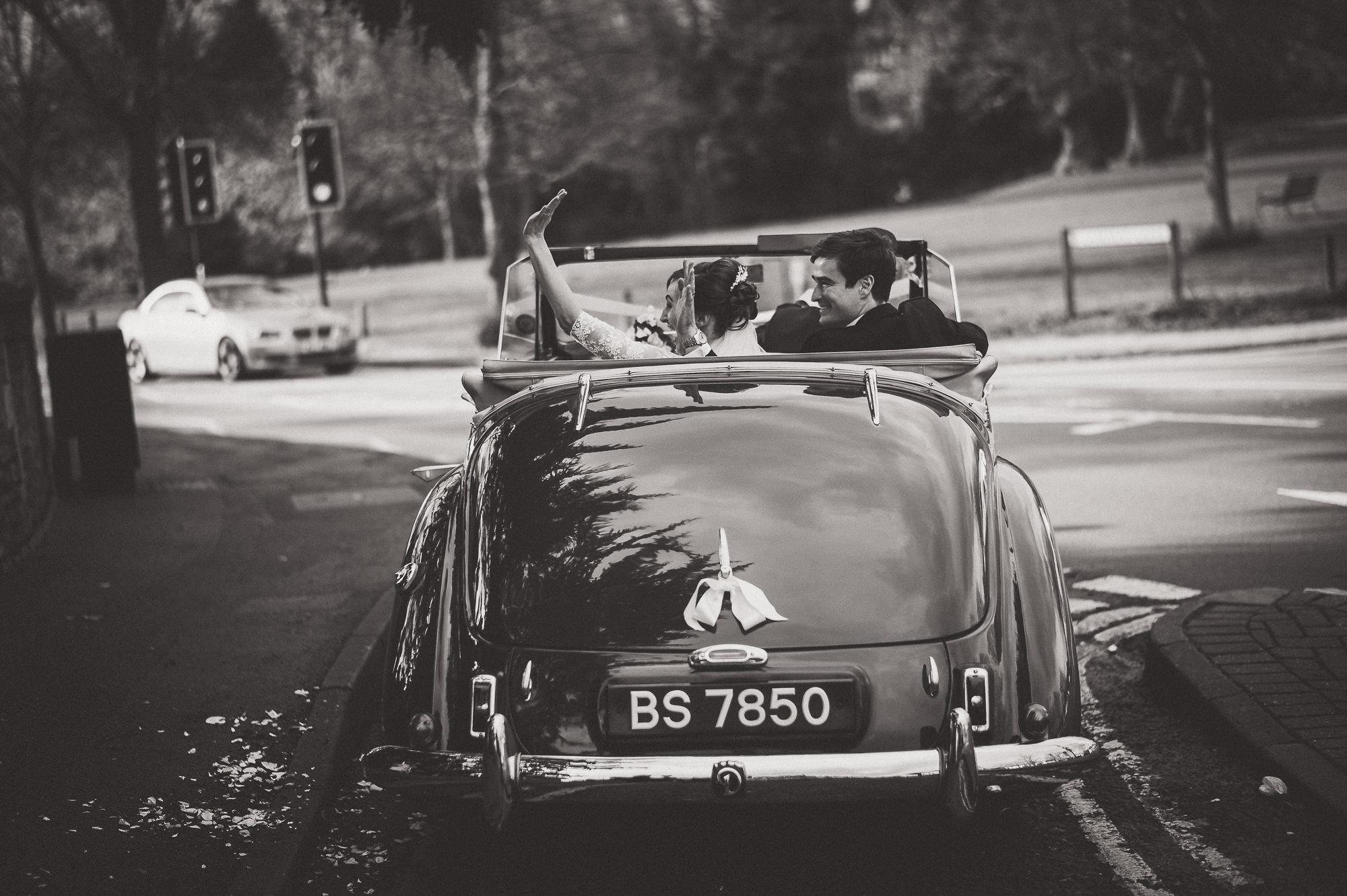 Hampton Court House Wedding Photography | Hannah & Ed HE152