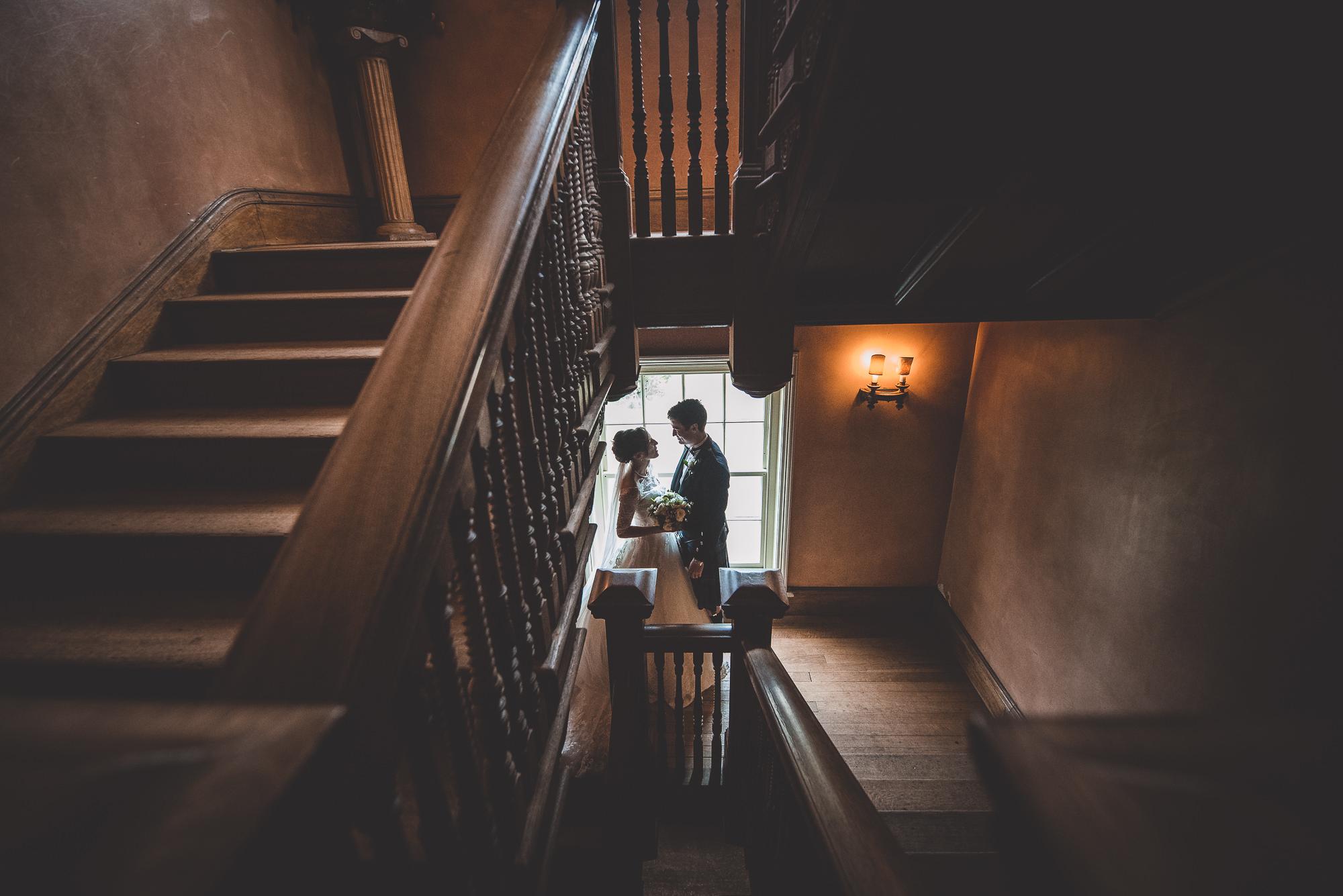 Hampton Court House Wedding Photography | Hannah & Ed HE189