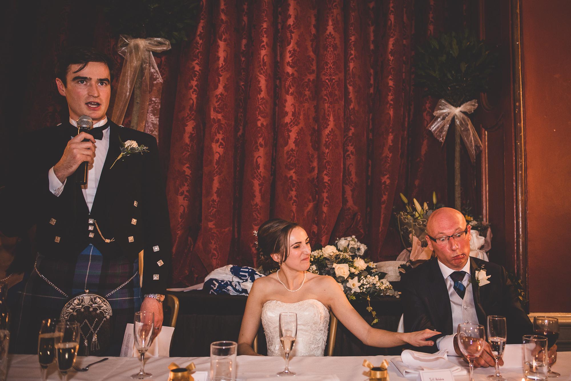 Hampton Court House Wedding Photography | Hannah & Ed HE245
