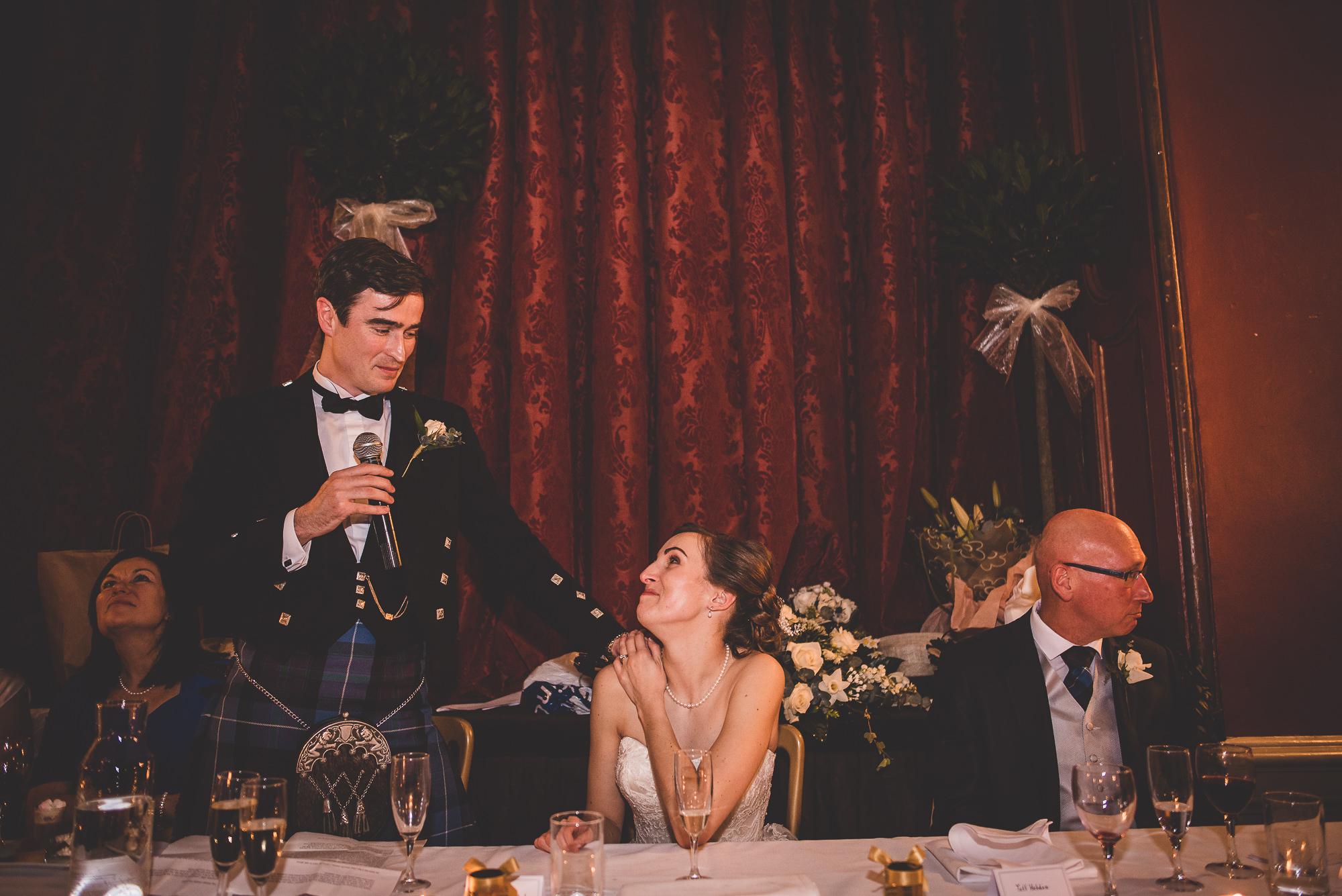 Hampton Court House Wedding Photography | Hannah & Ed HE247
