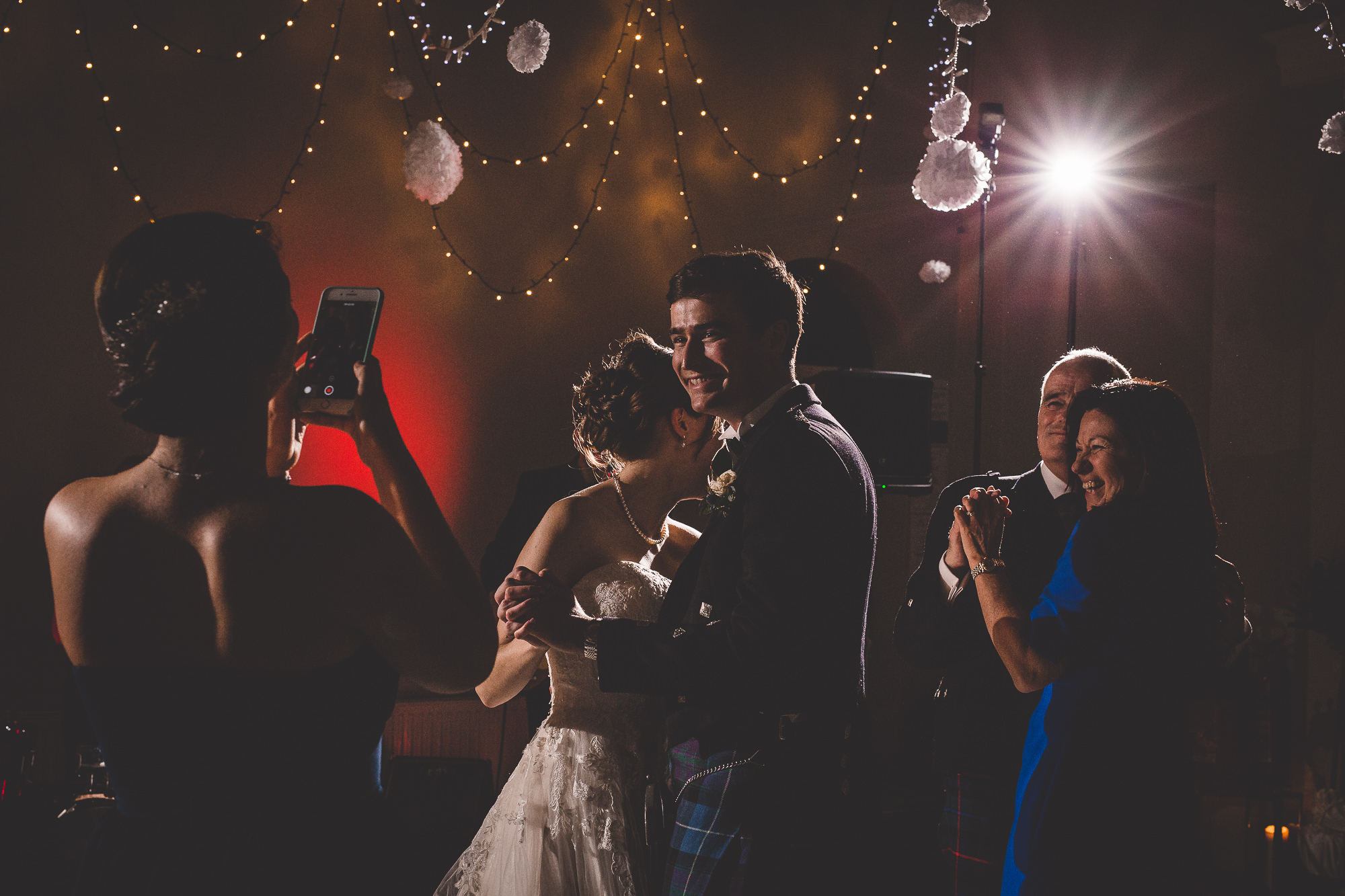 Hampton Court House Wedding Photography | Hannah & Ed HE289