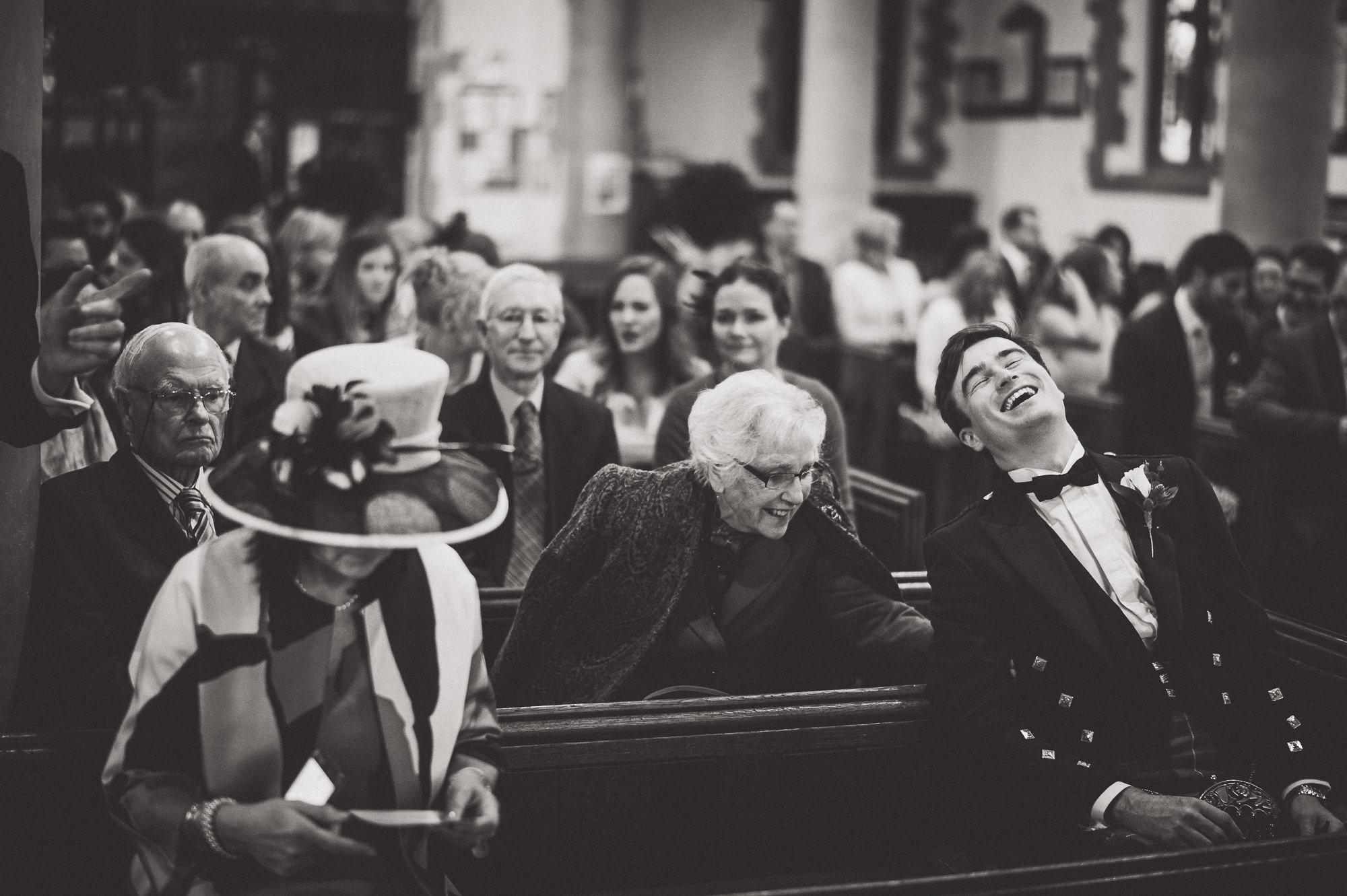 Hampton Court House Wedding Photography | Hannah & Ed HE63