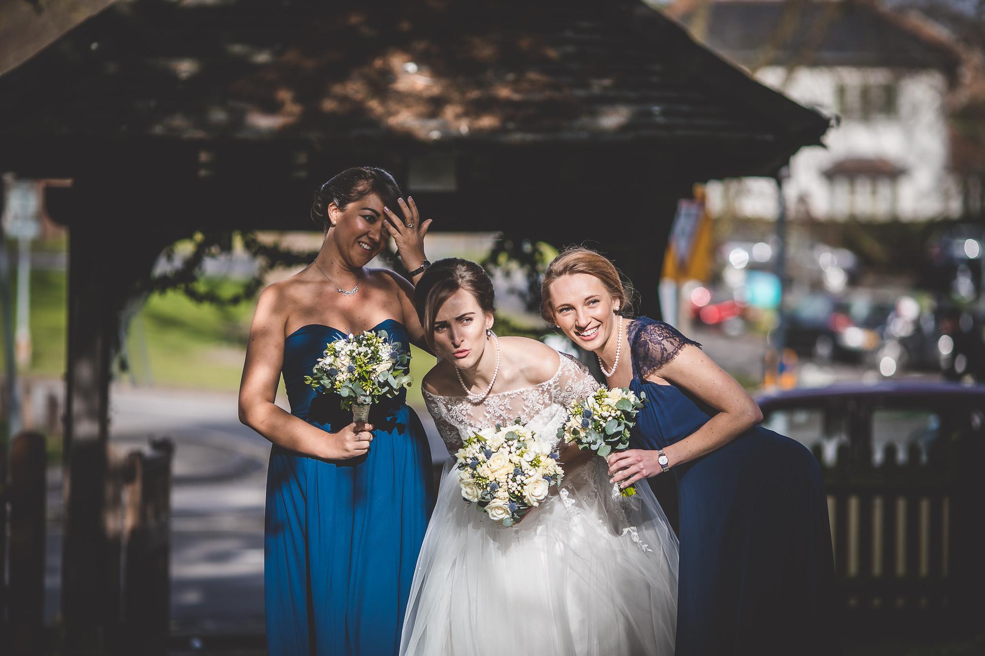 Hampton Court House Wedding Photography | Hannah & Ed HE64