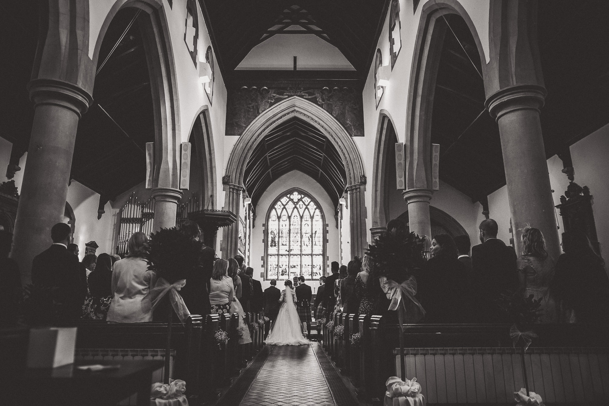 Hampton Court House Wedding Photography | Hannah & Ed HE84