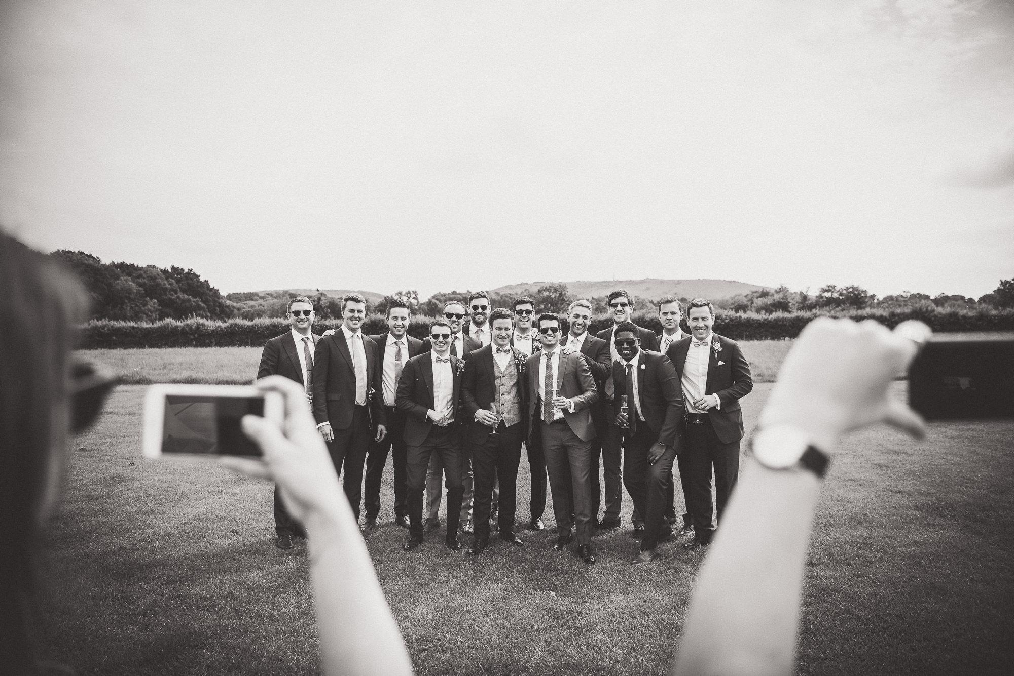 Veils & Bales Wedding Photography | Charlie & Steve SCSS 113