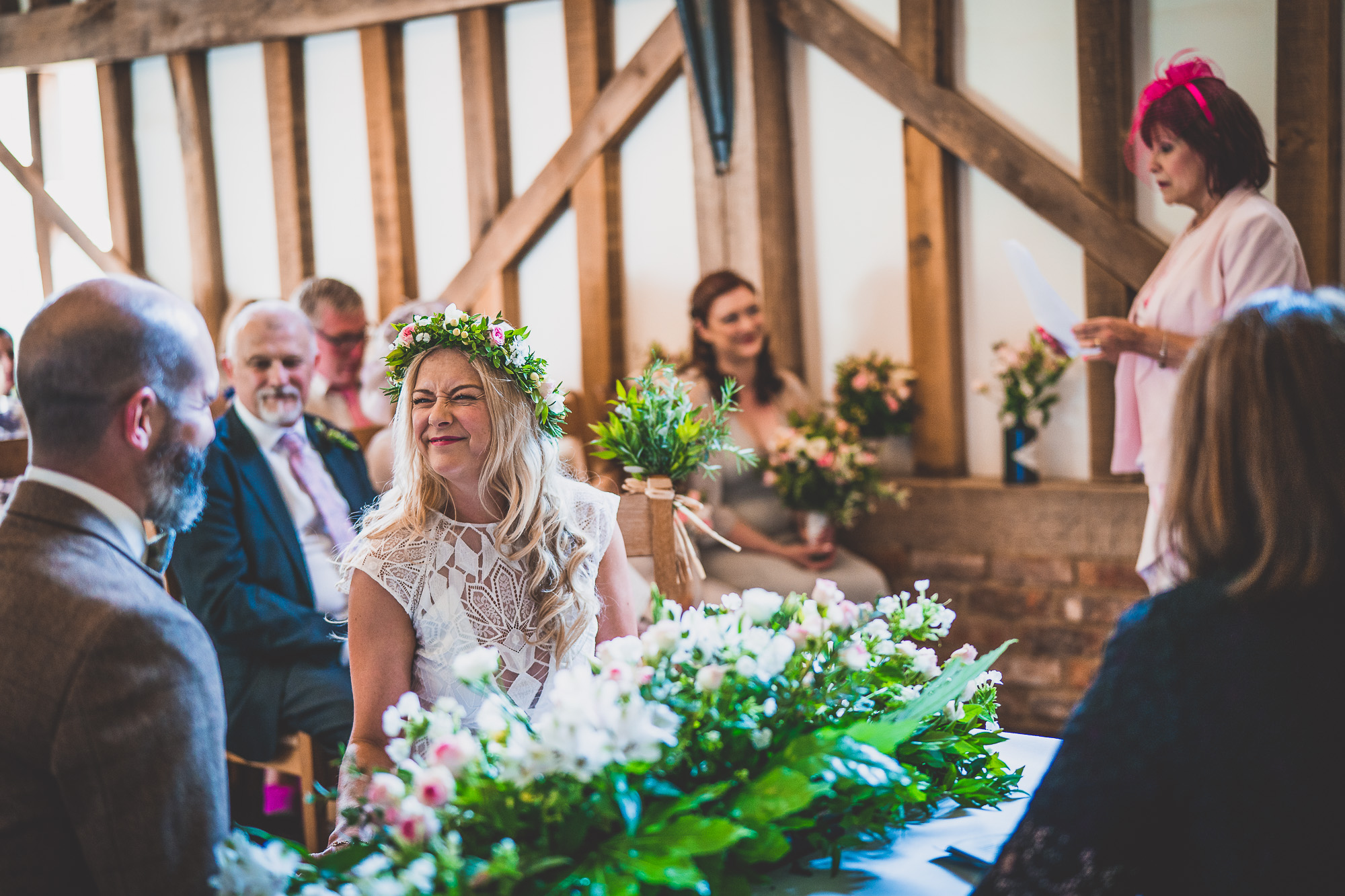 Gate Street Barn Wedding Photography | Nikki & Rich Gate Street Barn Wedding Photyography 012