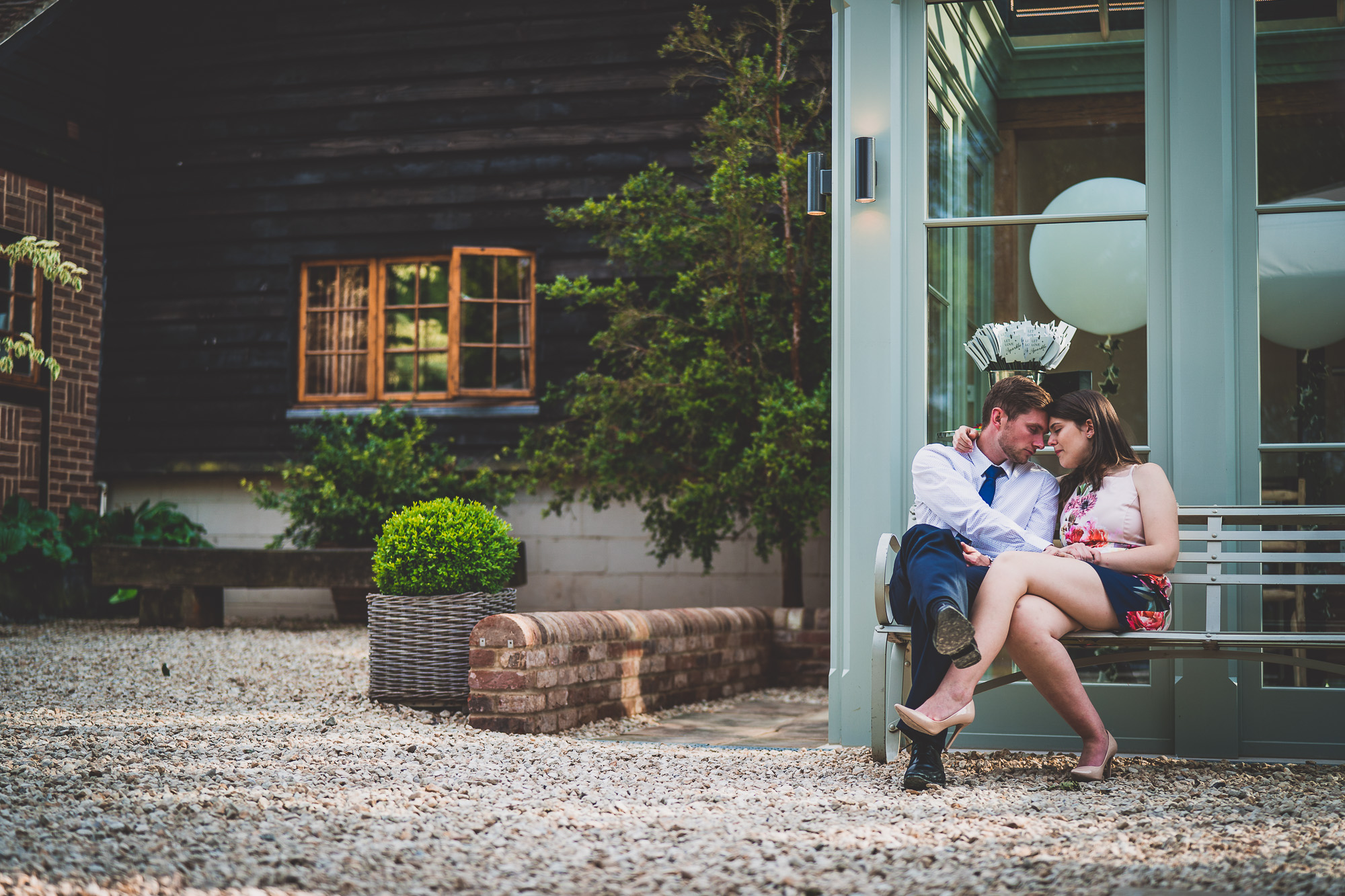 Gate Street Barn Wedding Photography | Nikki & Rich Gate Street Barn Wedding Photyography 043