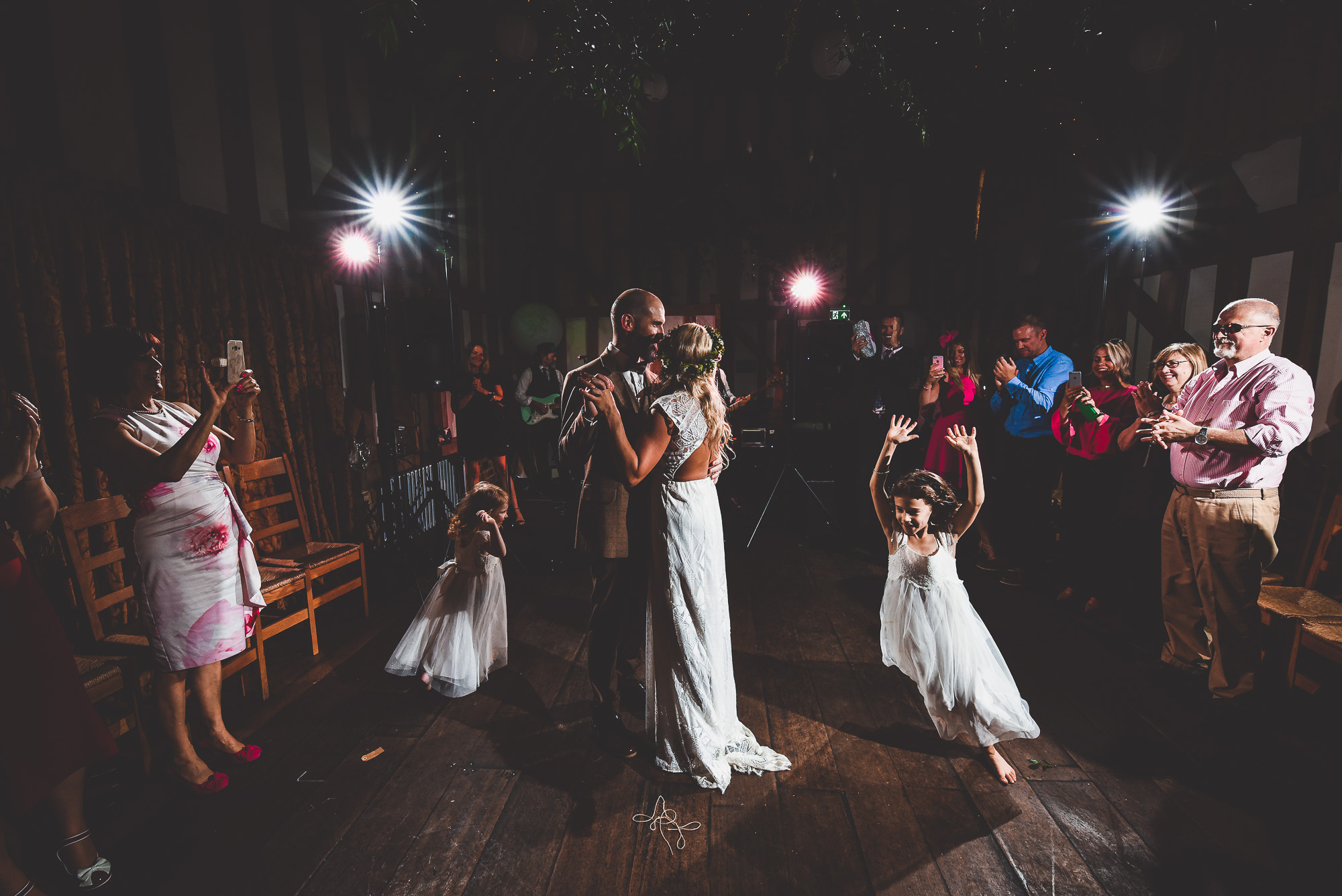 Gate Street Barn Wedding Photography | Nikki & Rich Gate Street Barn Wedding Photyography 055