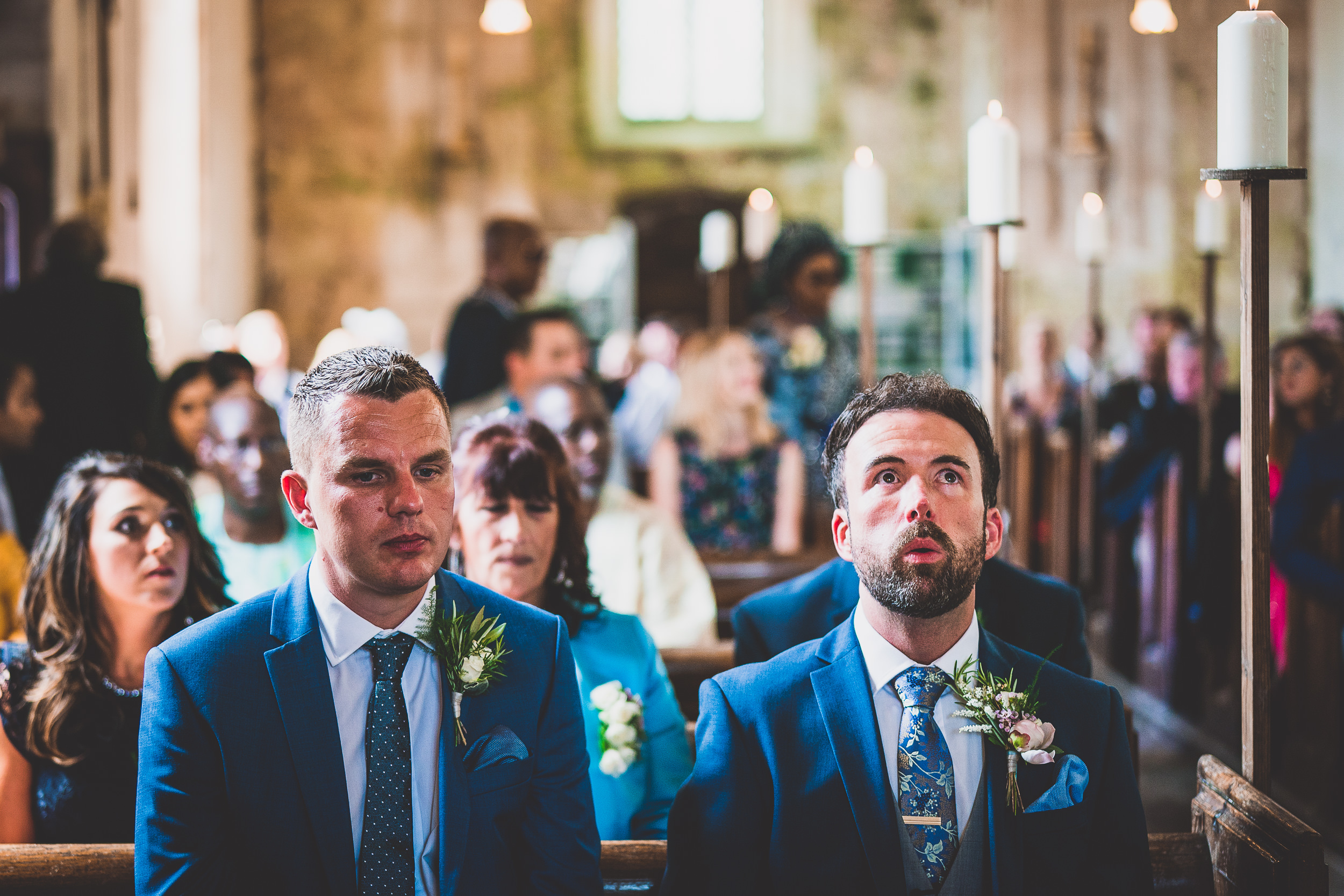 Lulworth Castle Wedding Photography | Amina & David Amina David ss 021