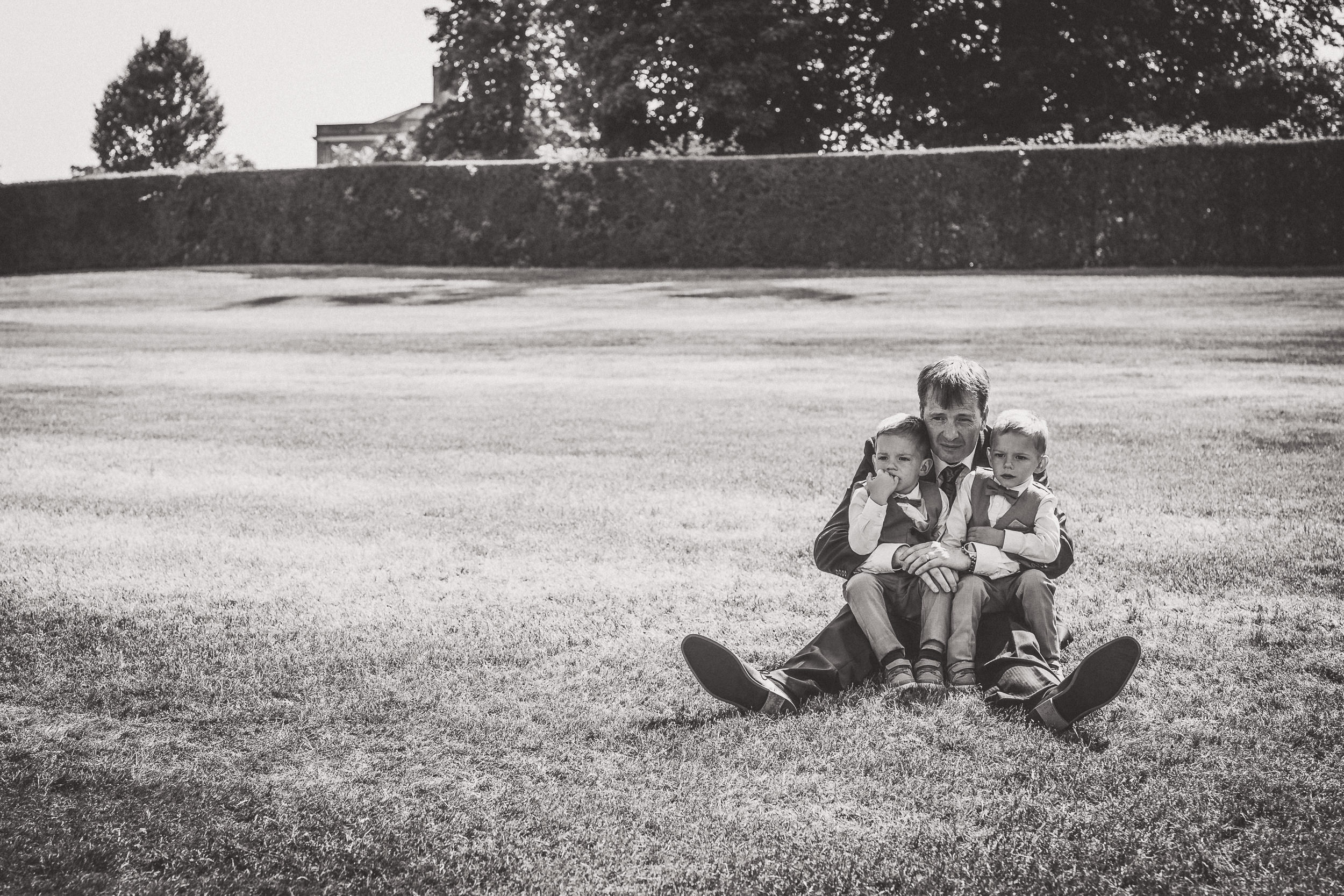 Lulworth Castle Wedding Photography | Amina & David Amina David ss 062