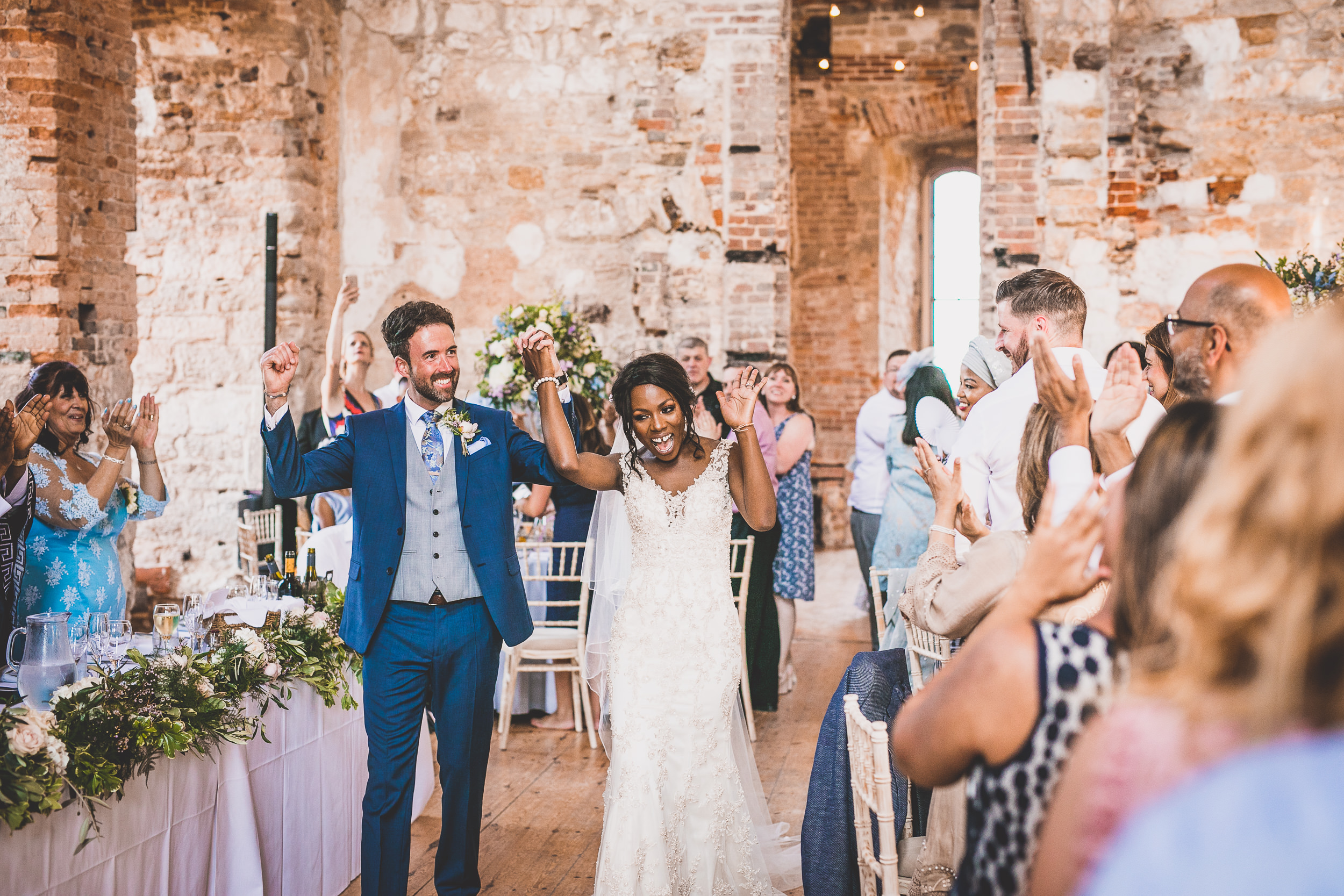 Lulworth Castle Wedding Photography | Amina & David Amina David ss 066