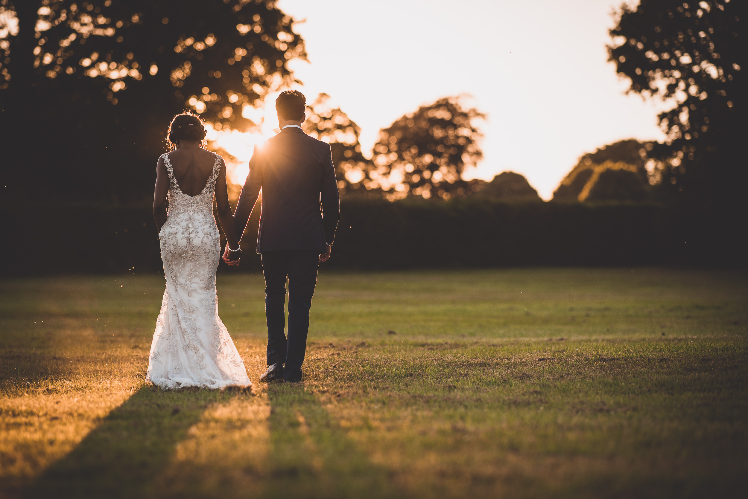 Lulworth Castle Wedding Photography | Amina & David Amina David ss 097