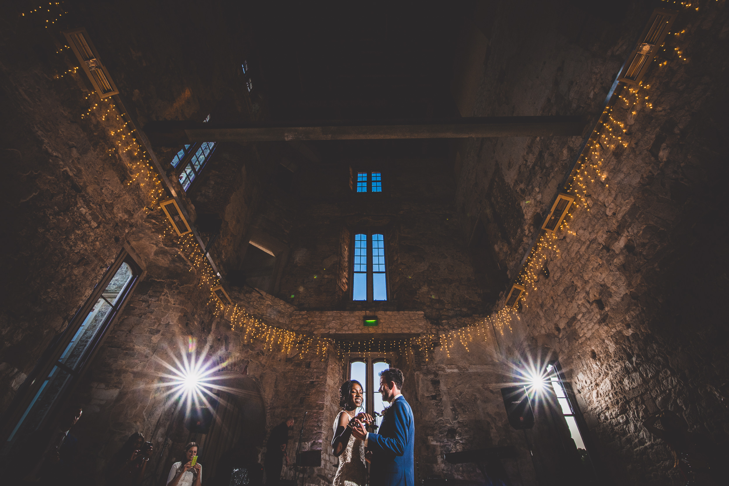 Lulworth Castle Wedding Photography | Amina & David Amina David ss 101