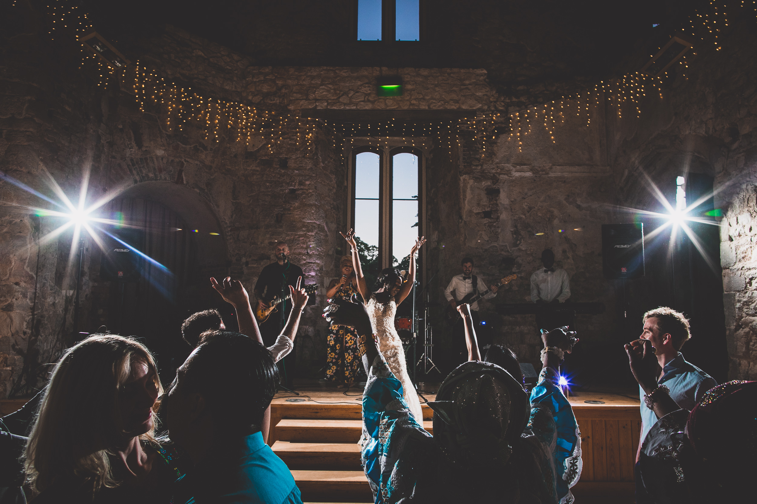 Lulworth Castle Wedding Photography | Amina & David Amina David ss 118