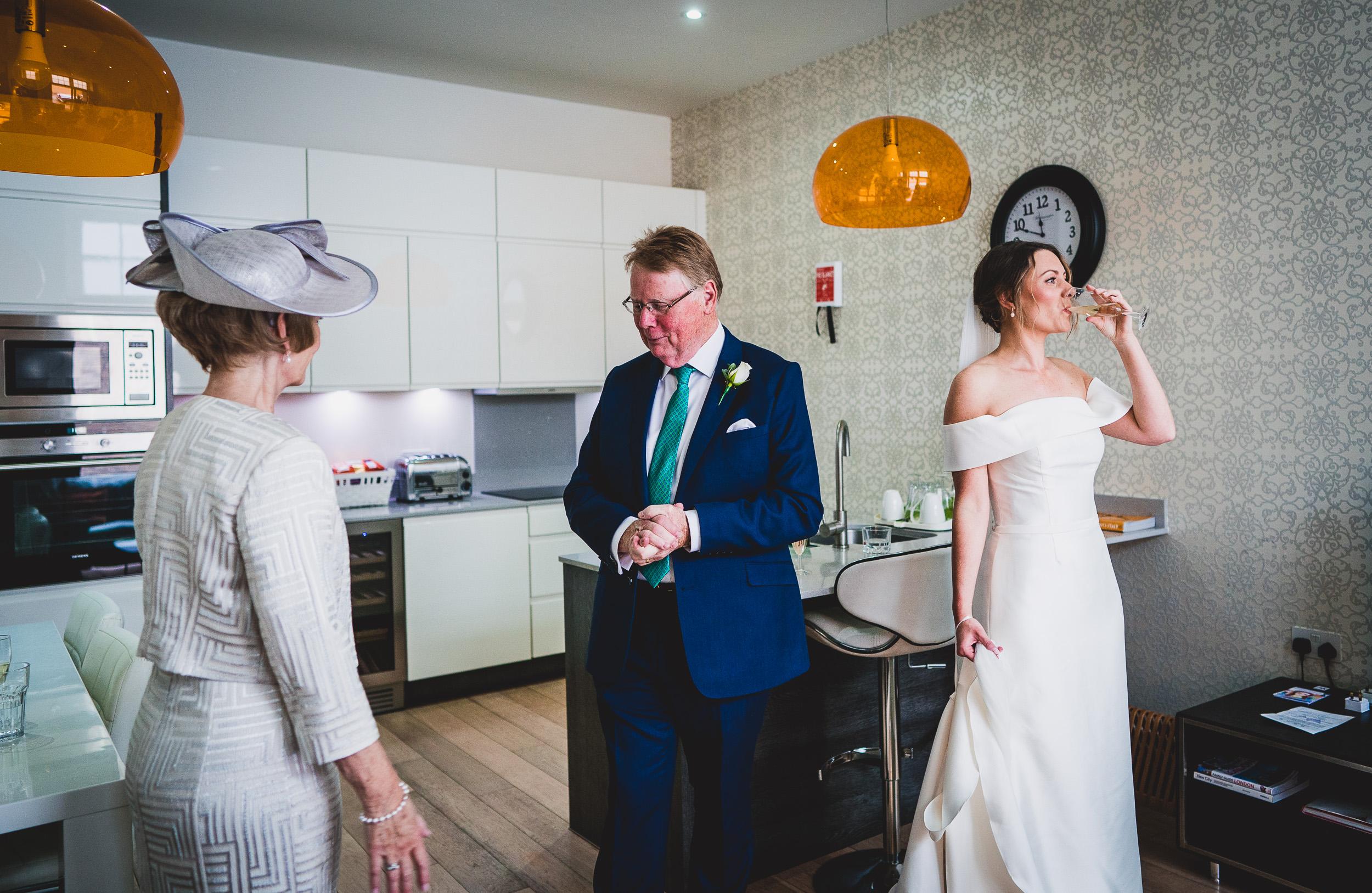 Travellers Club Wedding | Sarah & Ed The Travellers club wedding 035