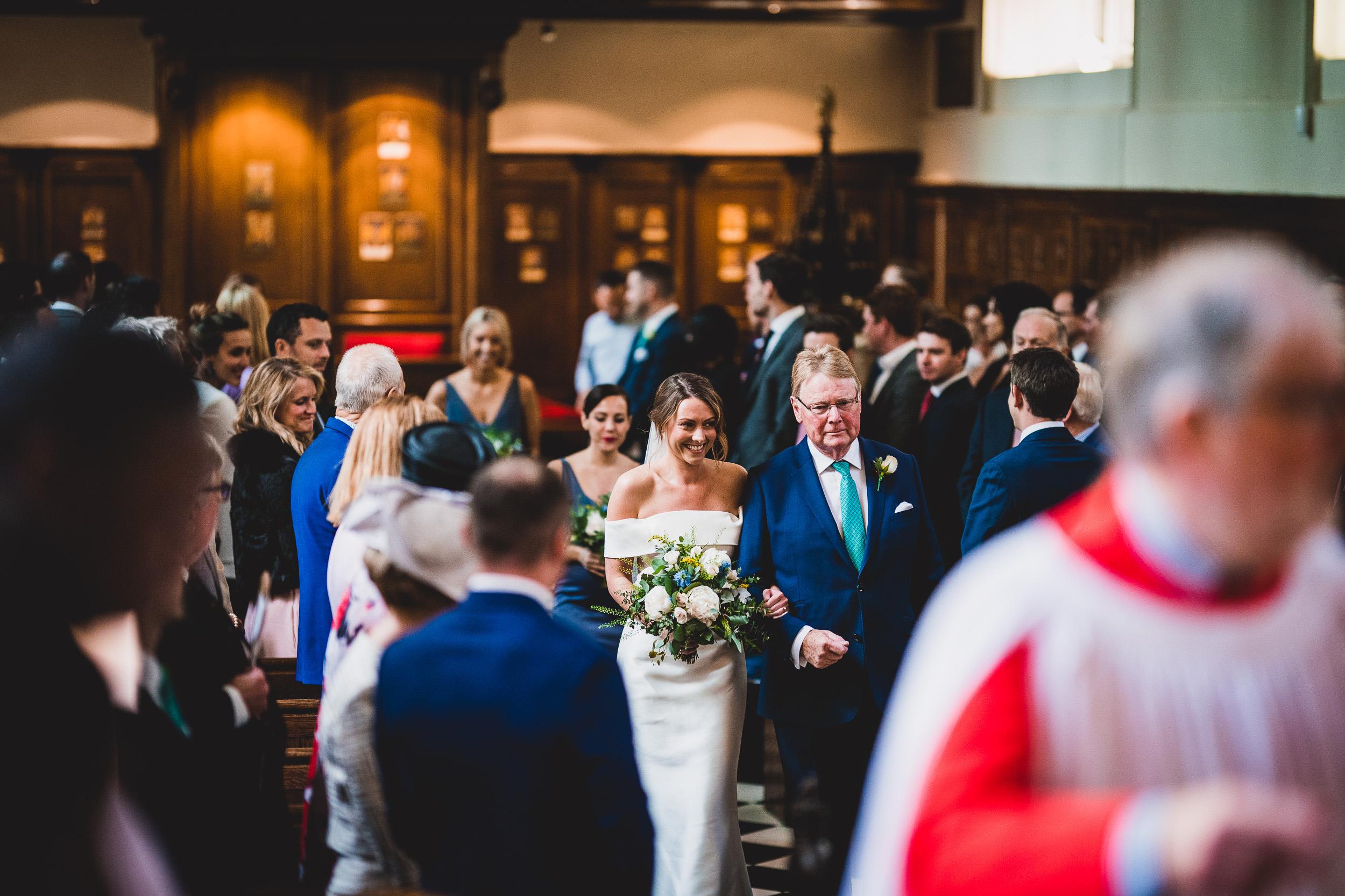 Travellers Club Wedding | Sarah & Ed The Travellers club wedding 048