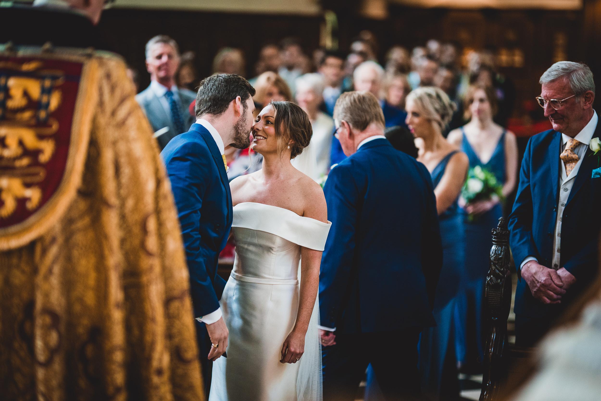 Travellers Club Wedding | Sarah & Ed The Travellers club wedding 050