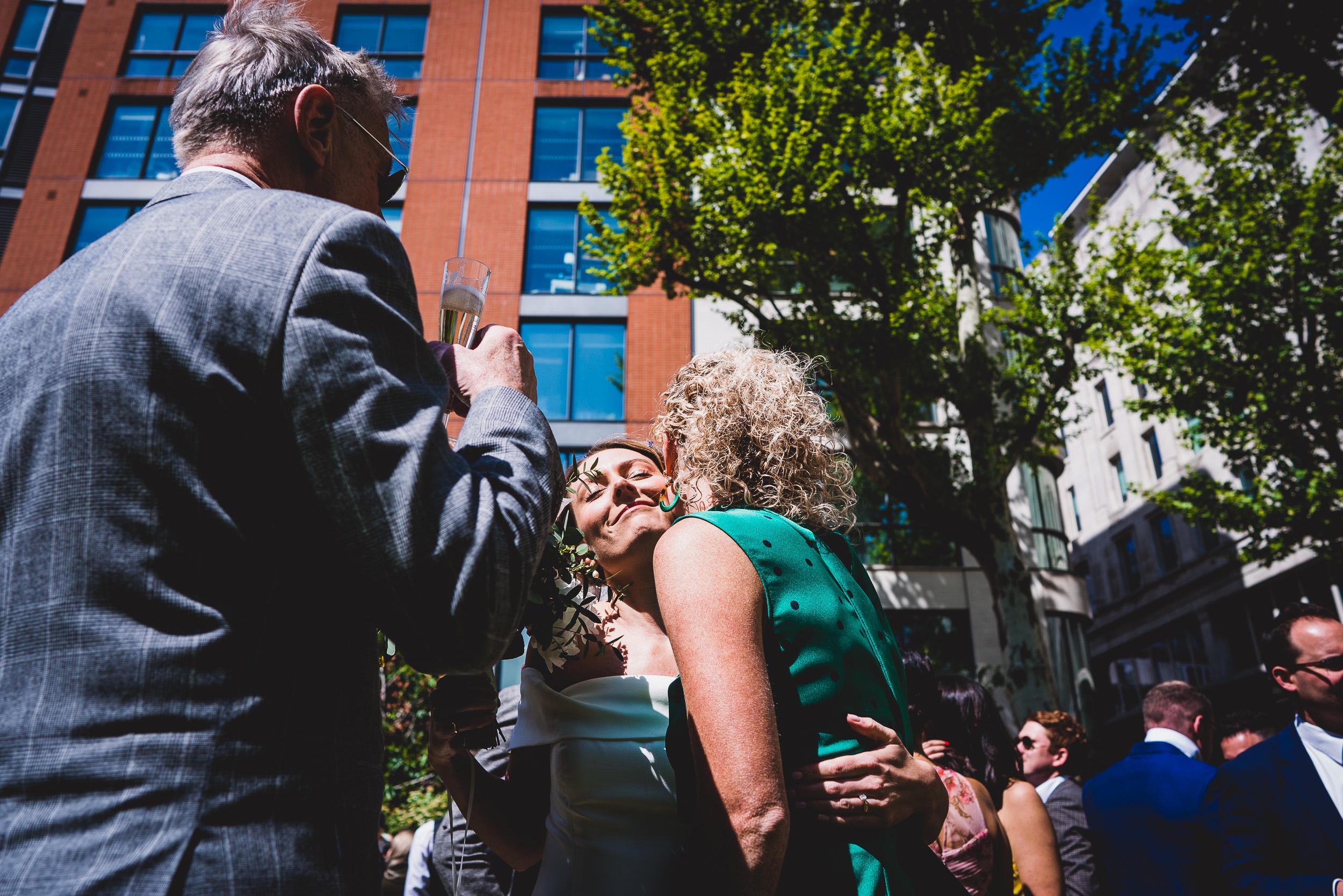 Travellers Club Wedding | Sarah & Ed The Travellers club wedding 063