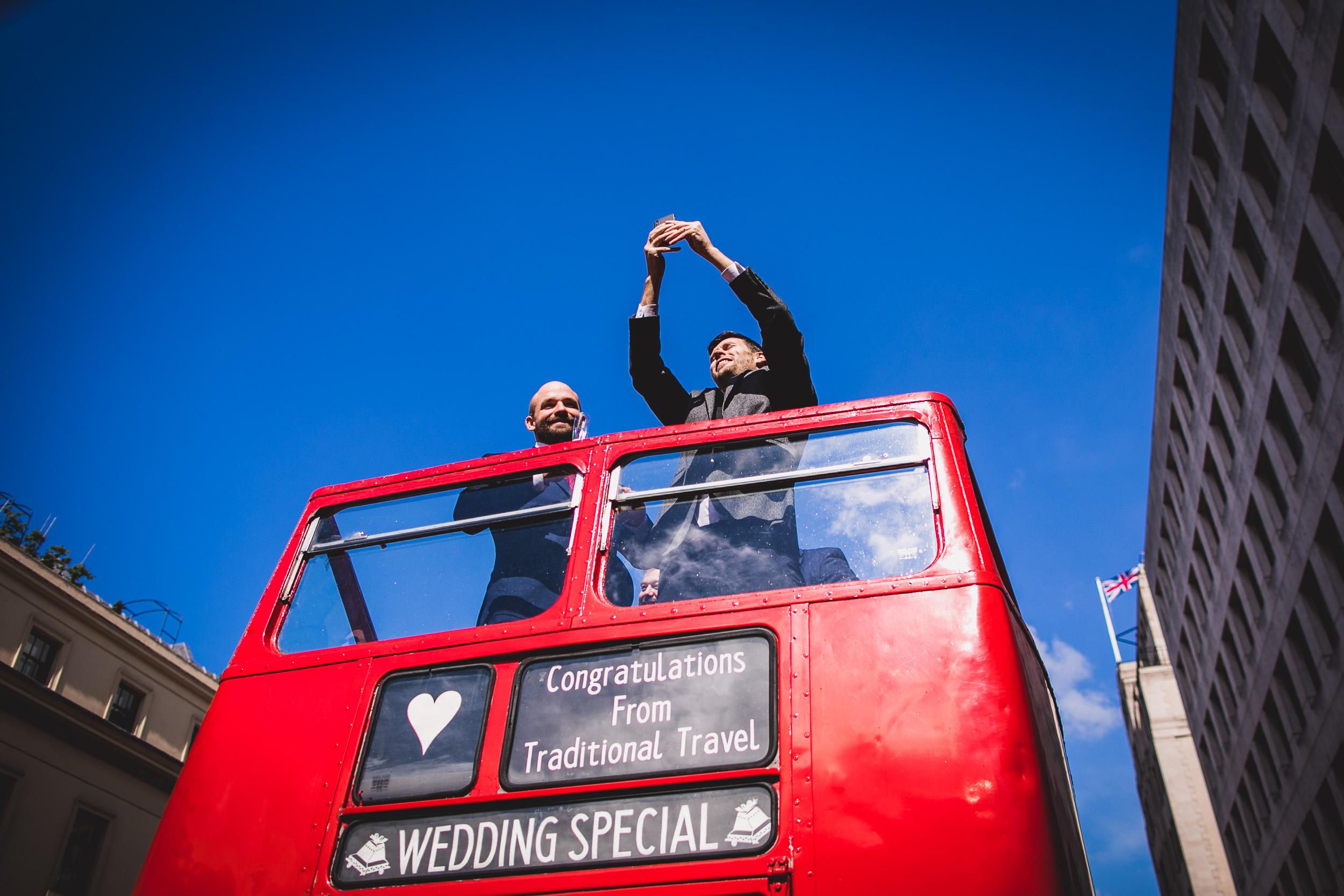 Travellers Club Wedding | Sarah & Ed The Travellers club wedding 079