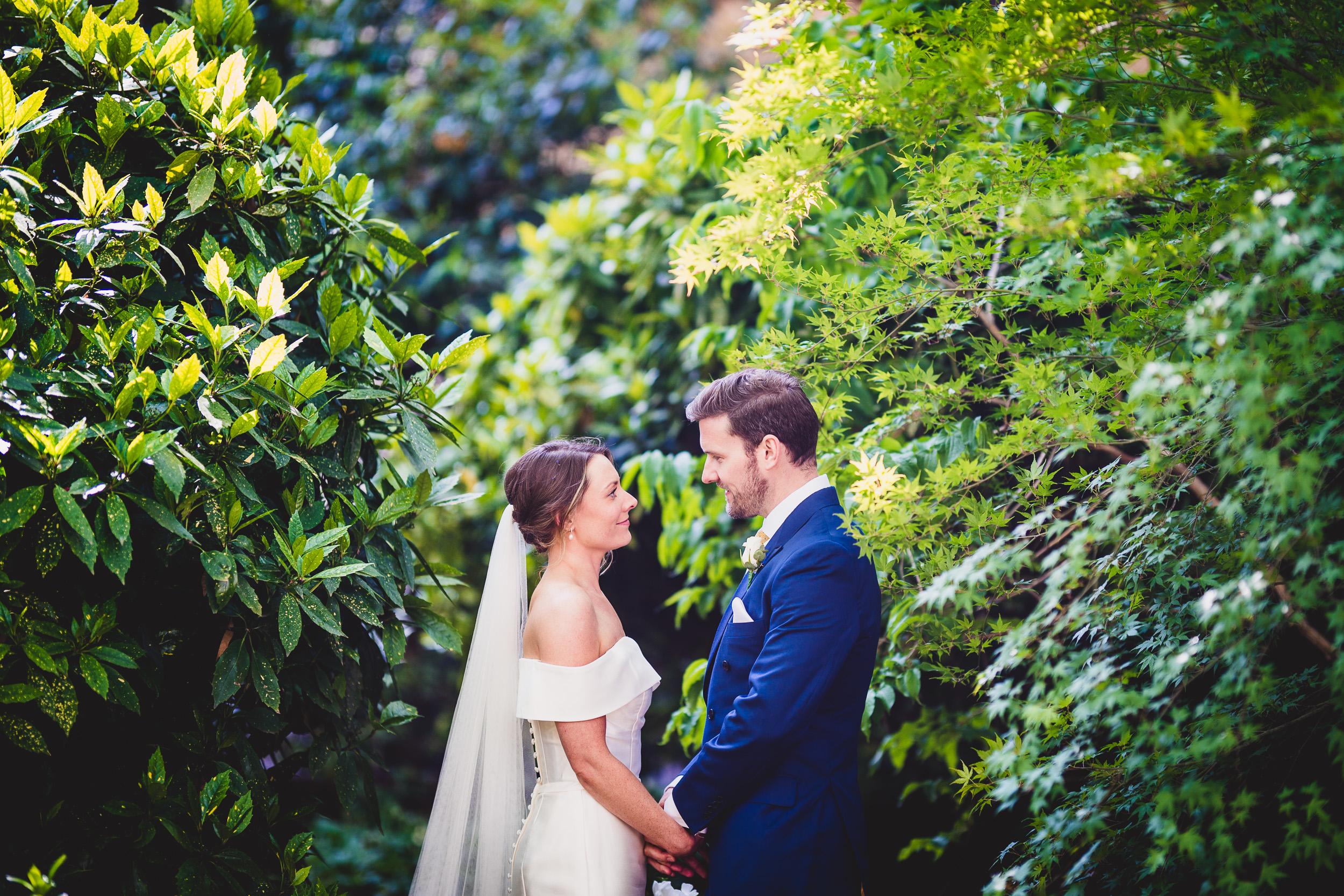 Travellers Club Wedding | Sarah & Ed The Travellers club wedding 083
